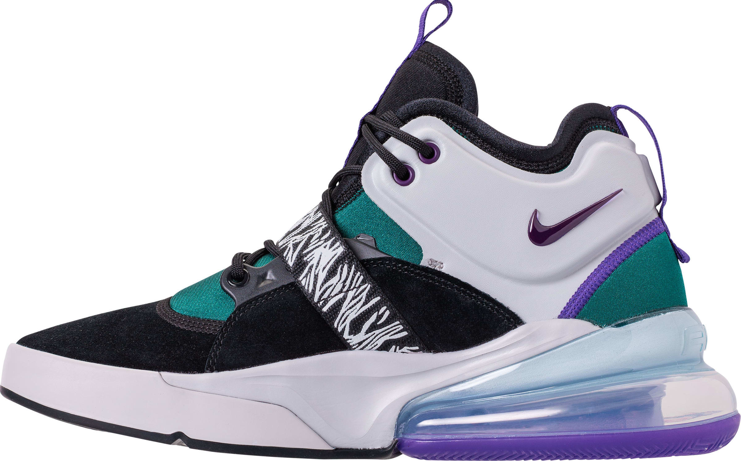 low priced 1b6d6 876e8 nike air force 270 carnivore