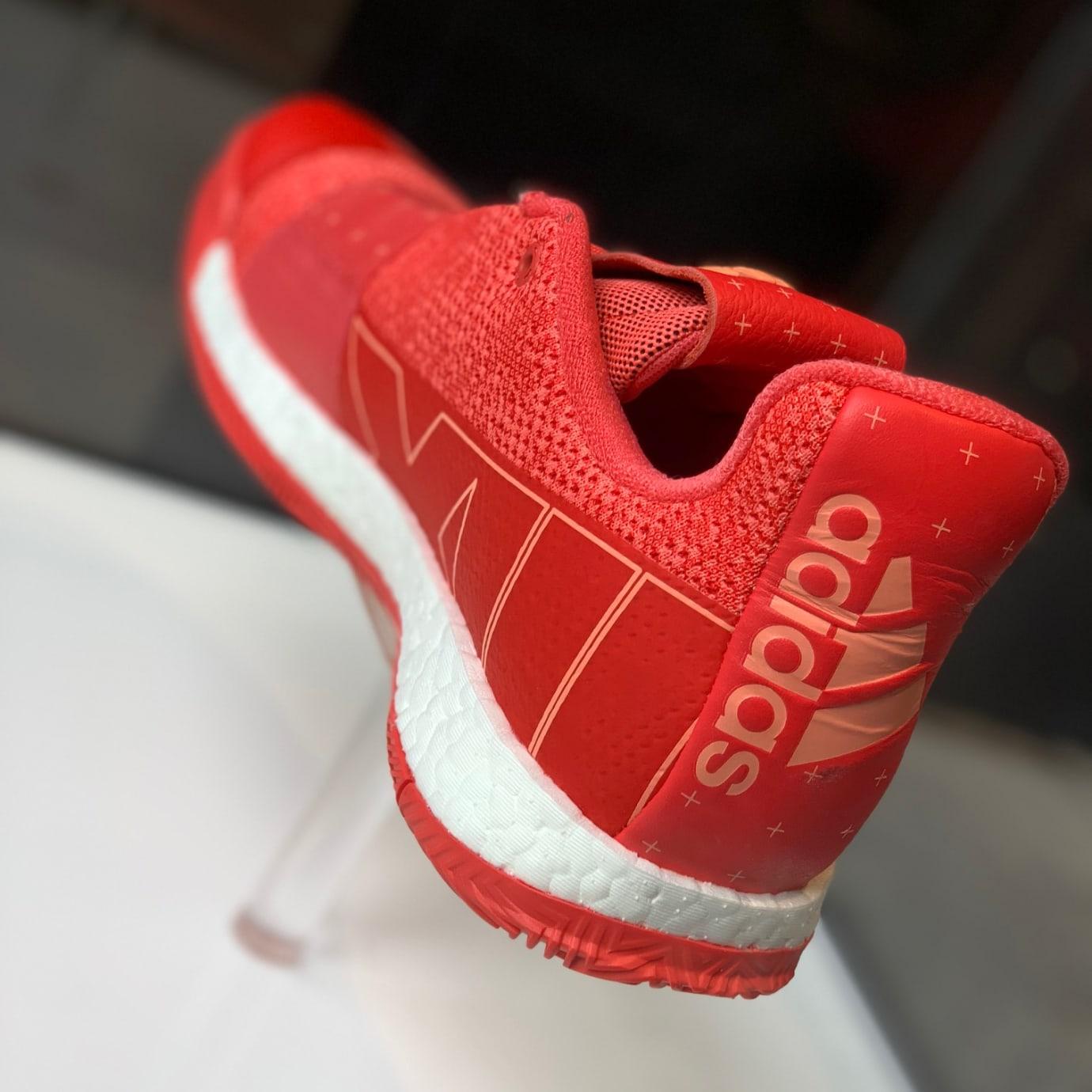 Image via Complex Original Adidas Harden Vol. 3  Invader  Release Date 35cddf84e