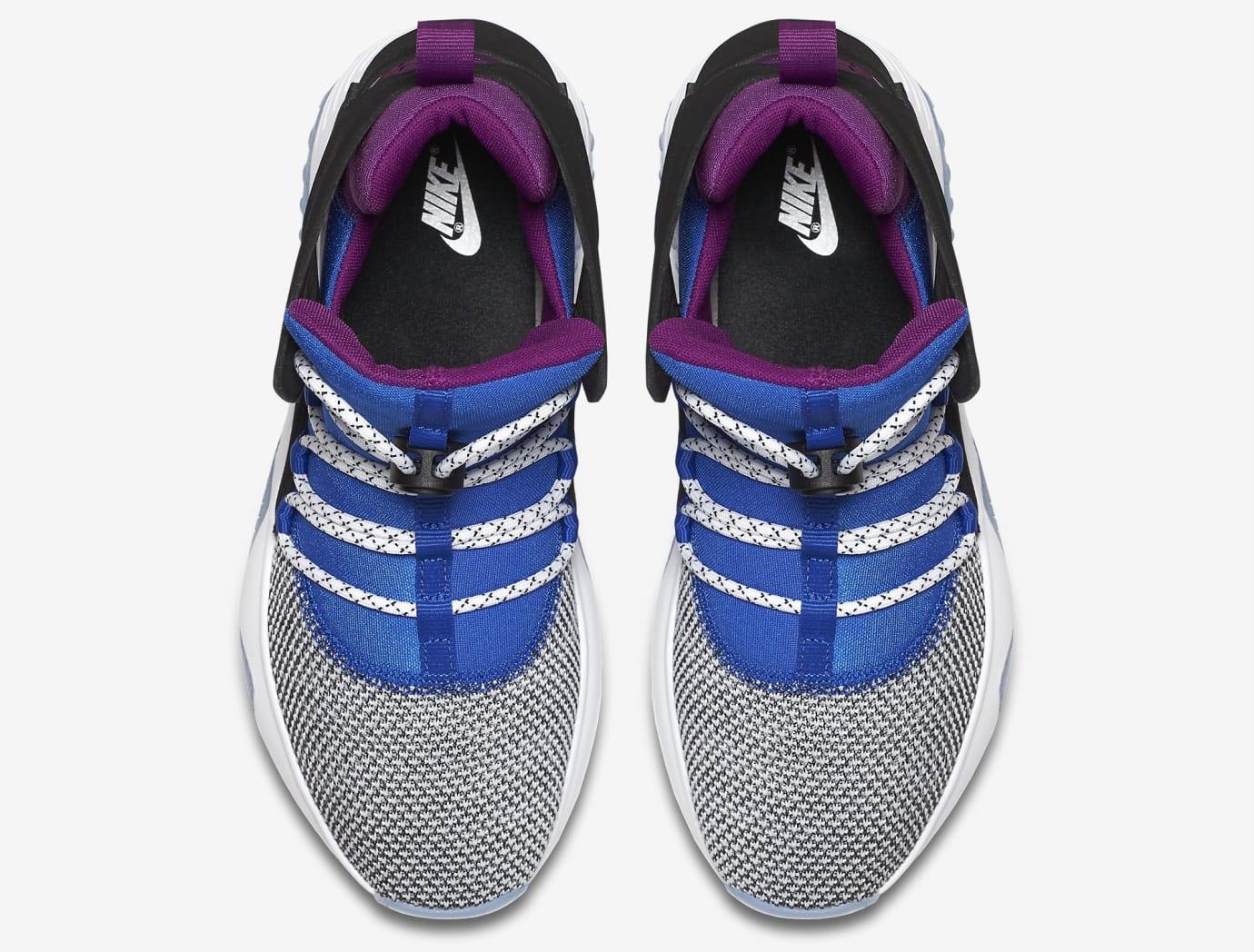 c19c6b246d78 Image via Nike Nike Flight Huarache Ultra