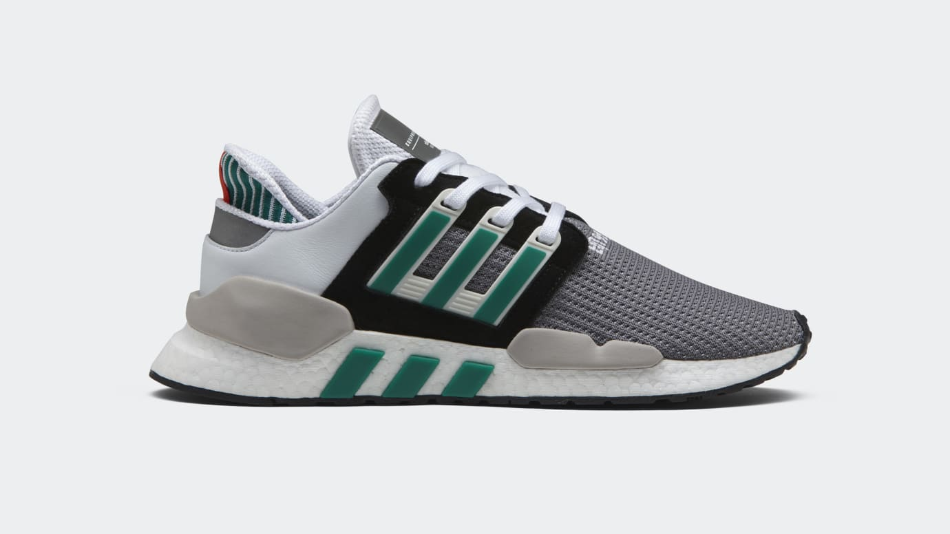 huge discount super quality really cheap Adidas is Set to Release New EQT Support Silhouette | Sole ...