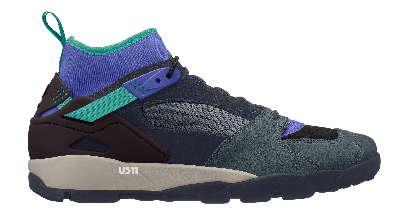 Nike Air Revaderchi Blue/Aqua