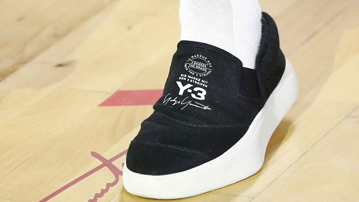 Adidas Y-3 Spring/Summer 2018 Collection Preview