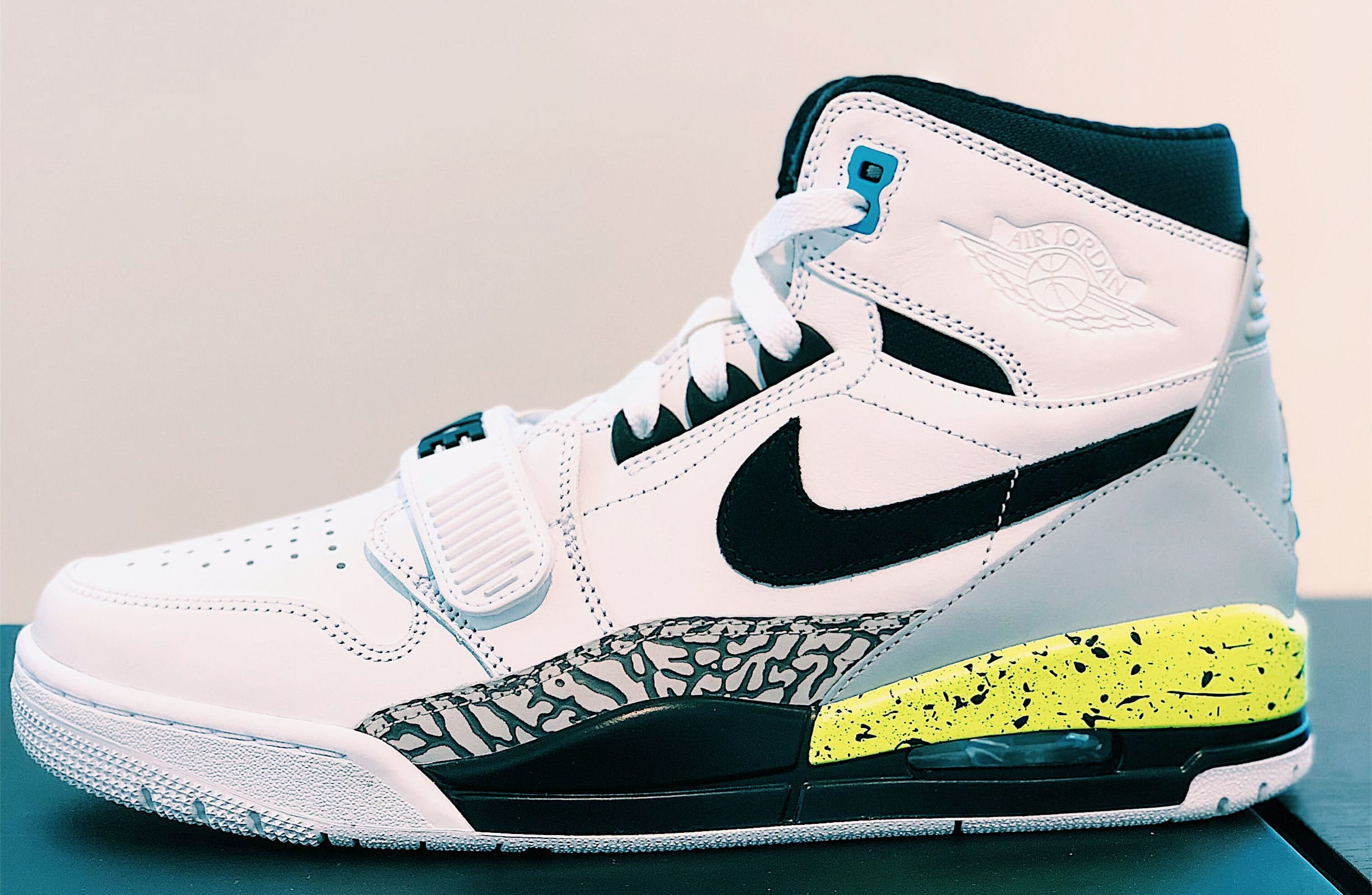 buy online 6302b 12194 Don C x Jordan Legacy 312 'Inspired by' Pack Release Date ...