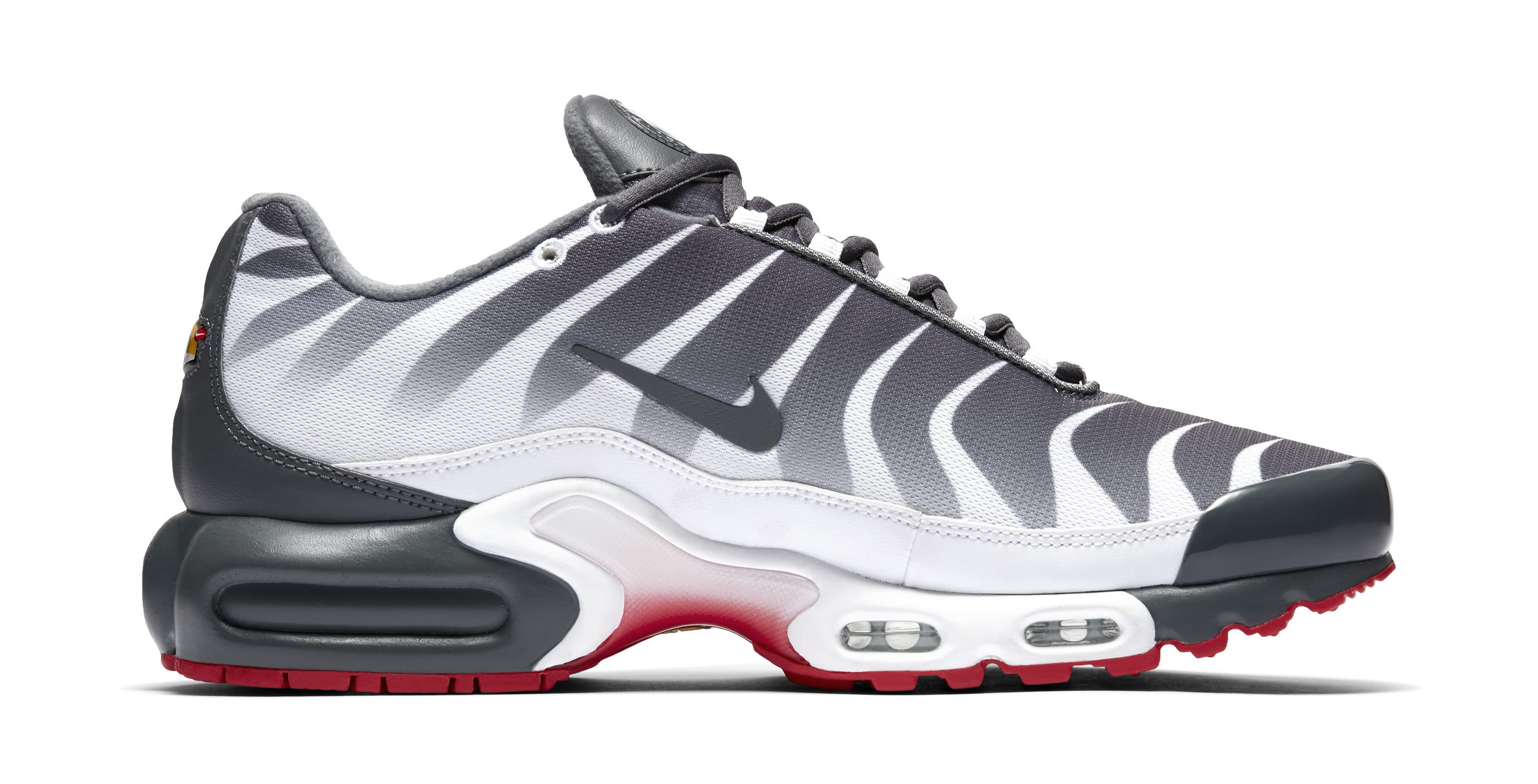 5566e0c5d0a ... reduced image via foot locker nike air max plus before the bite medial  a4204 0a923 switzerland women ...