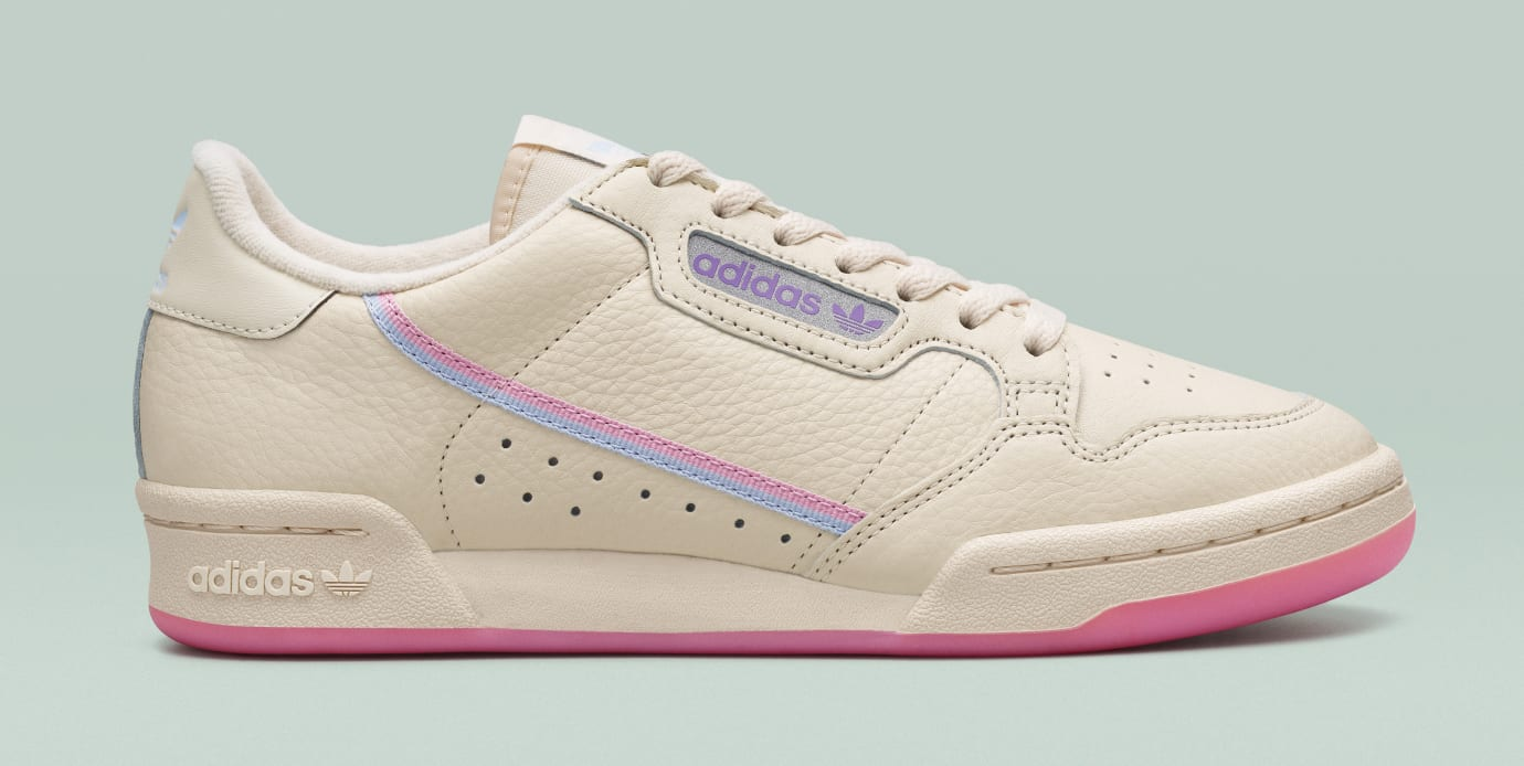 Adidas Continental 80 March 2019 Collection Release Date ...