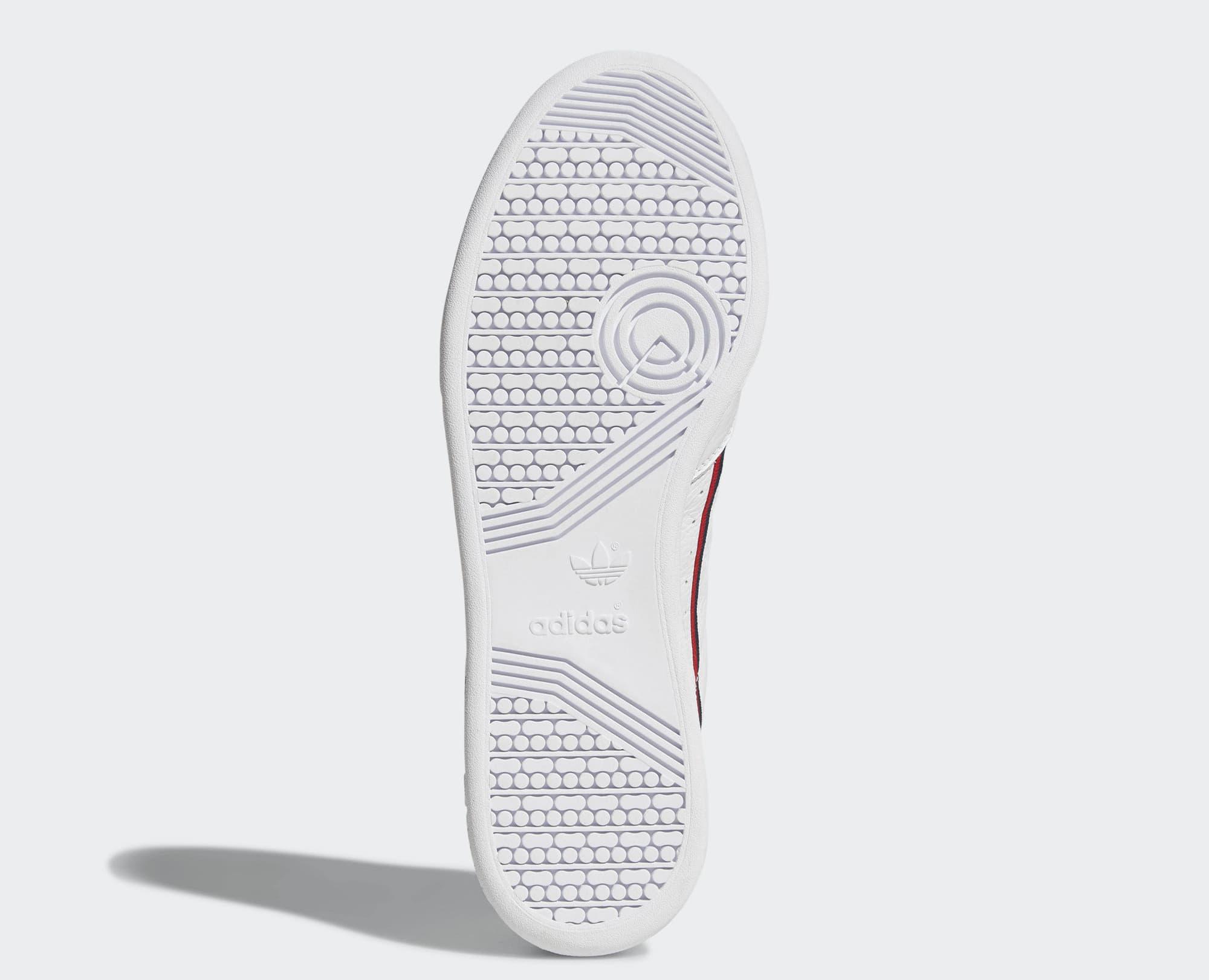 Adidas Continental 80 Rascal B41674 (Sole)