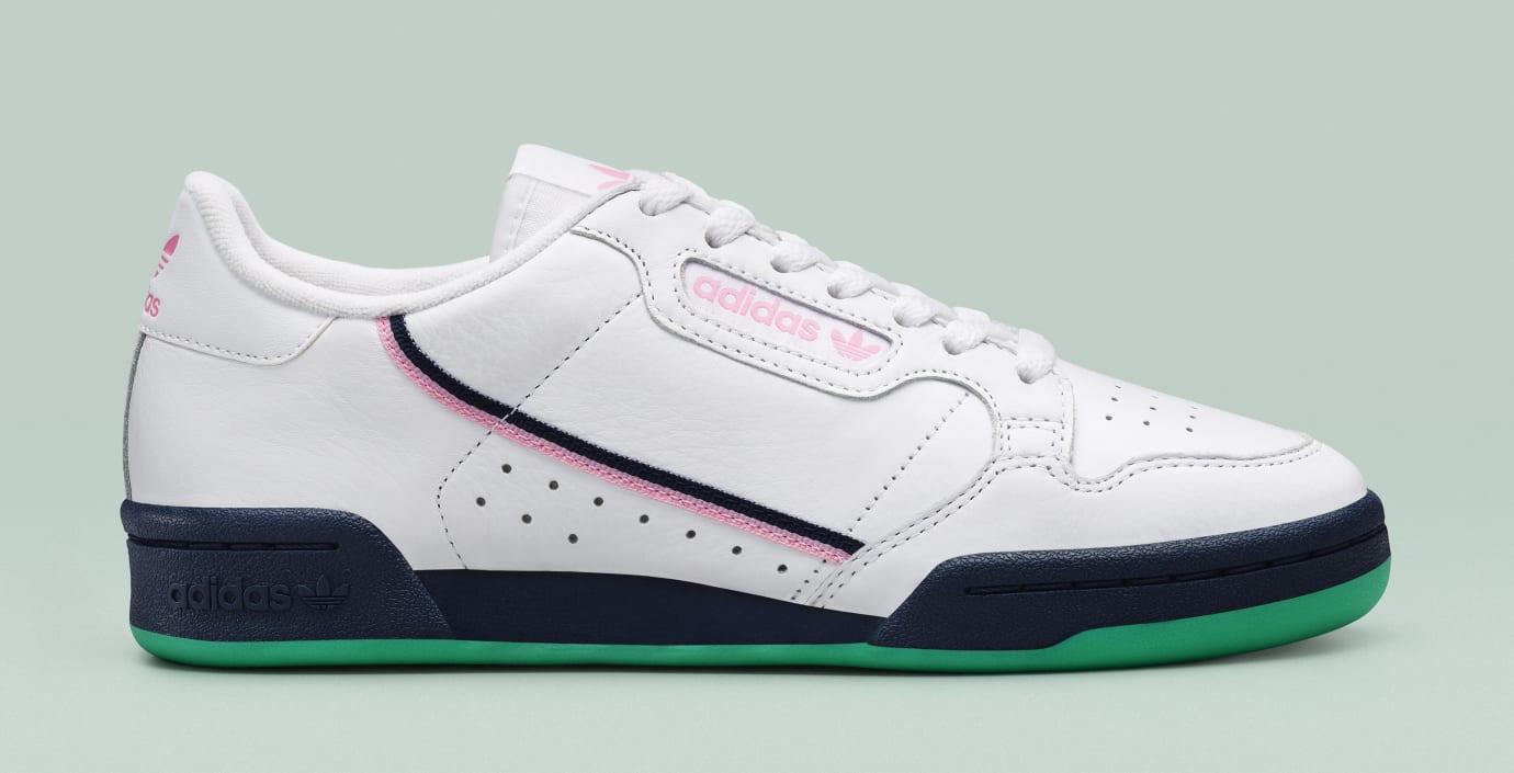Adidas Continental 80 G27724