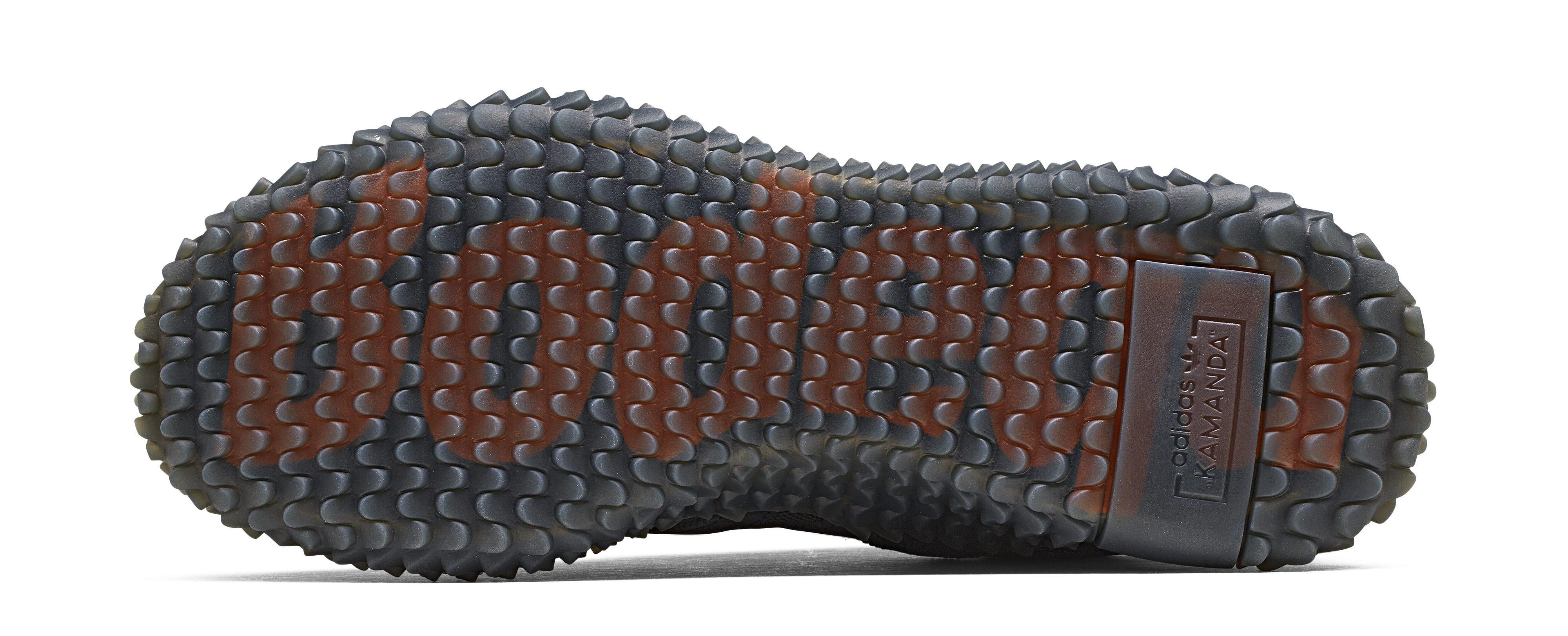Bodega x Adidas Kamanda BB9243 (Sole)