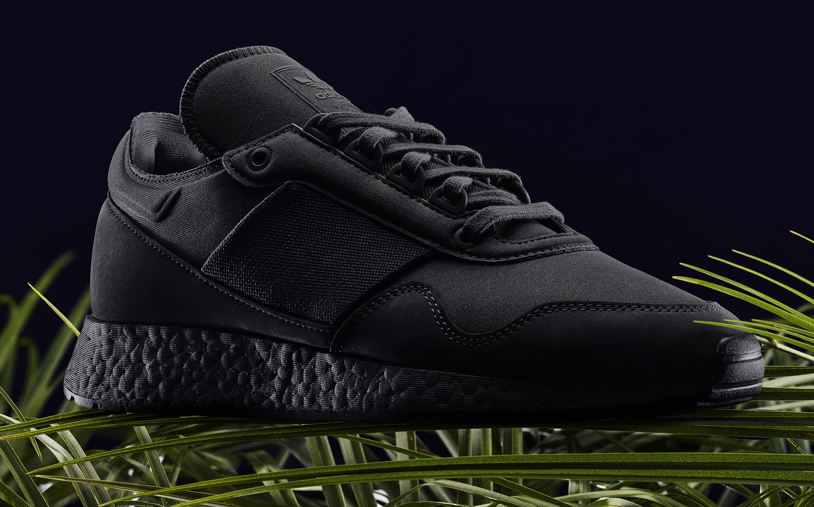 Daniel Arsham x Adidas New York Present DB1971 (Angle)
