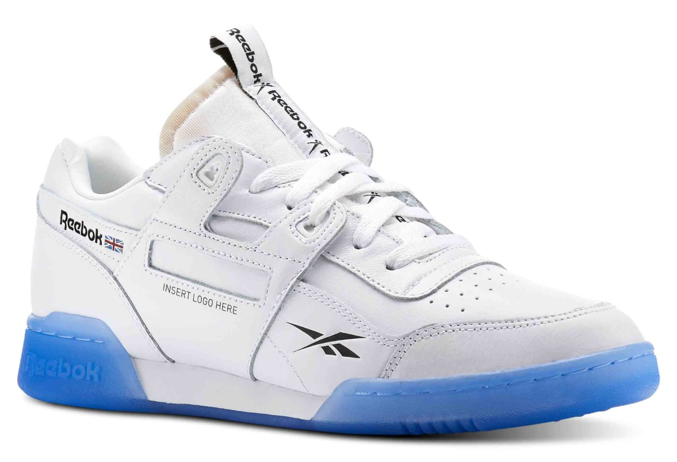 Reebok Workout Plus '3:AM' New Orleans (Front)