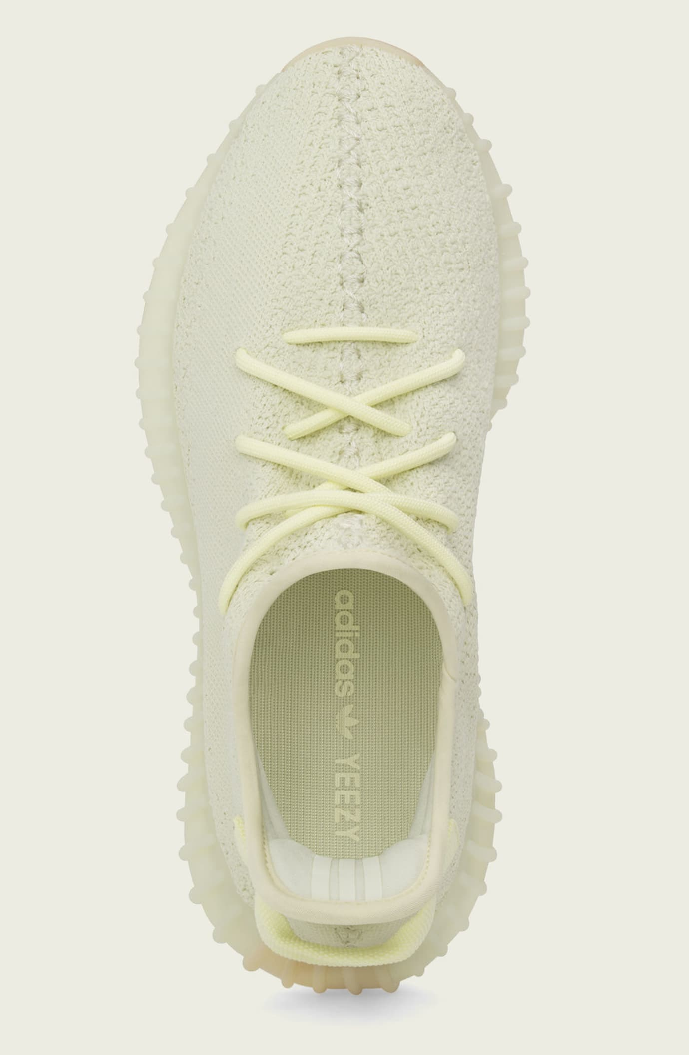 new style ea724 83a09 Adidas Yeezy Boost 350 V2 'Butter' F36980 January 2018 ...