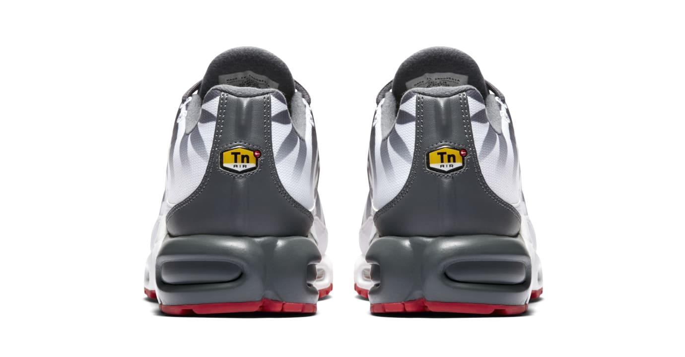 Nike Air Max Plus 'Before the Bite' (Heel)