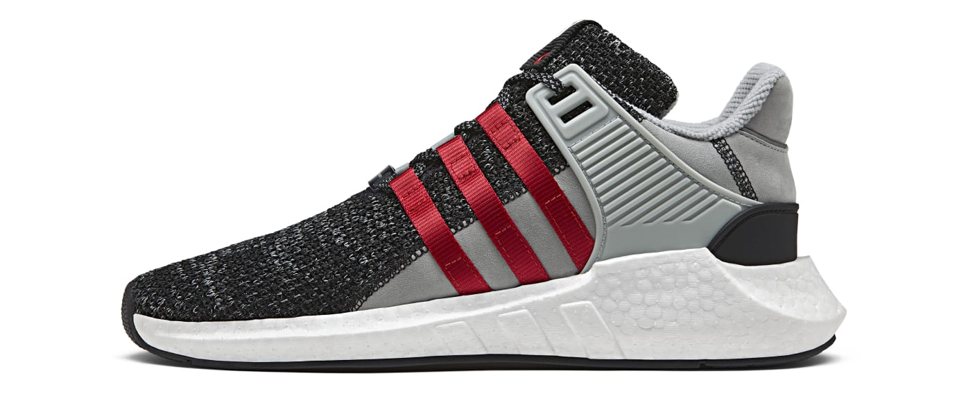 best website 28061 fc673 Overkill x Adidas EQT Support Future BY2913