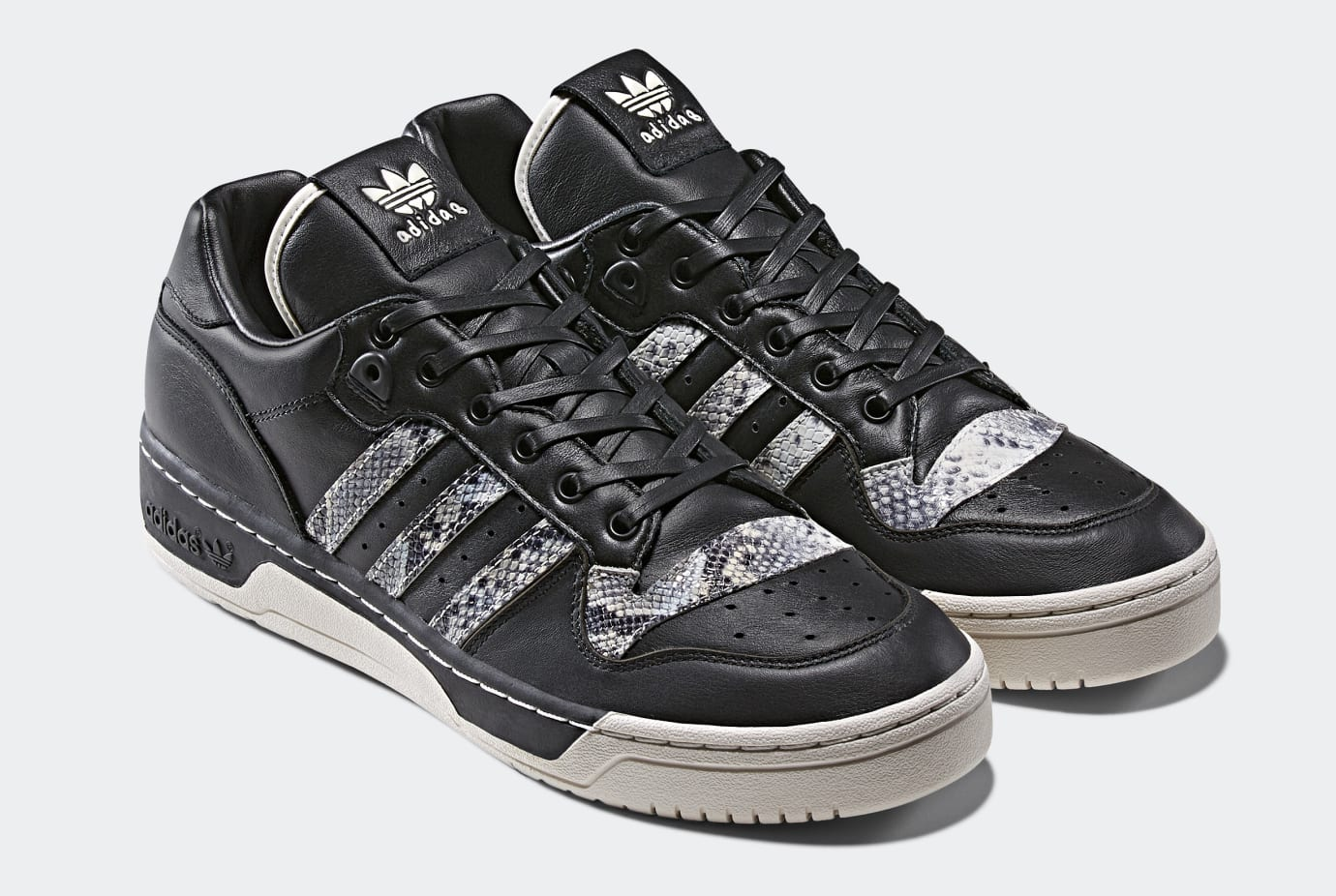 United Arrows and Sons x Adidas Rivalry Low B37112 (Pair)