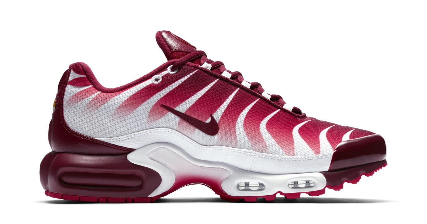 new style 2cae0 7f478 Nike Air Max Plus 'Before the Bite' and 'After the Bite ...