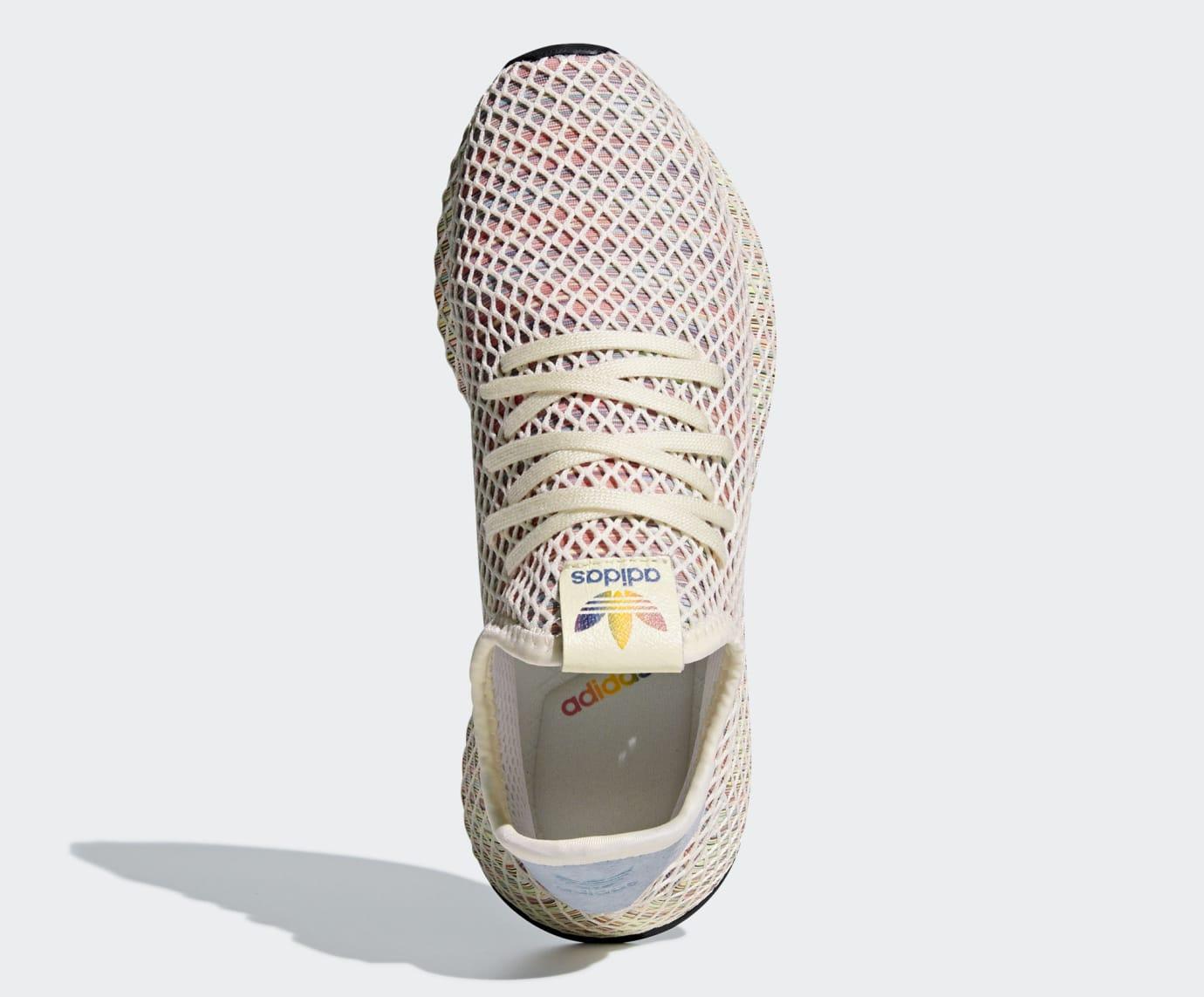 Adidas Deerupt 'Pride' CM8474 (Top)