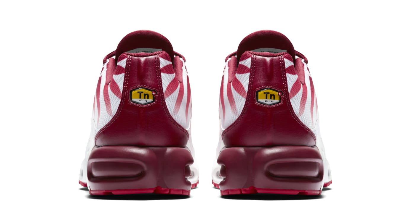 Nike Air Max Plus 'After the Bite' (Heel)