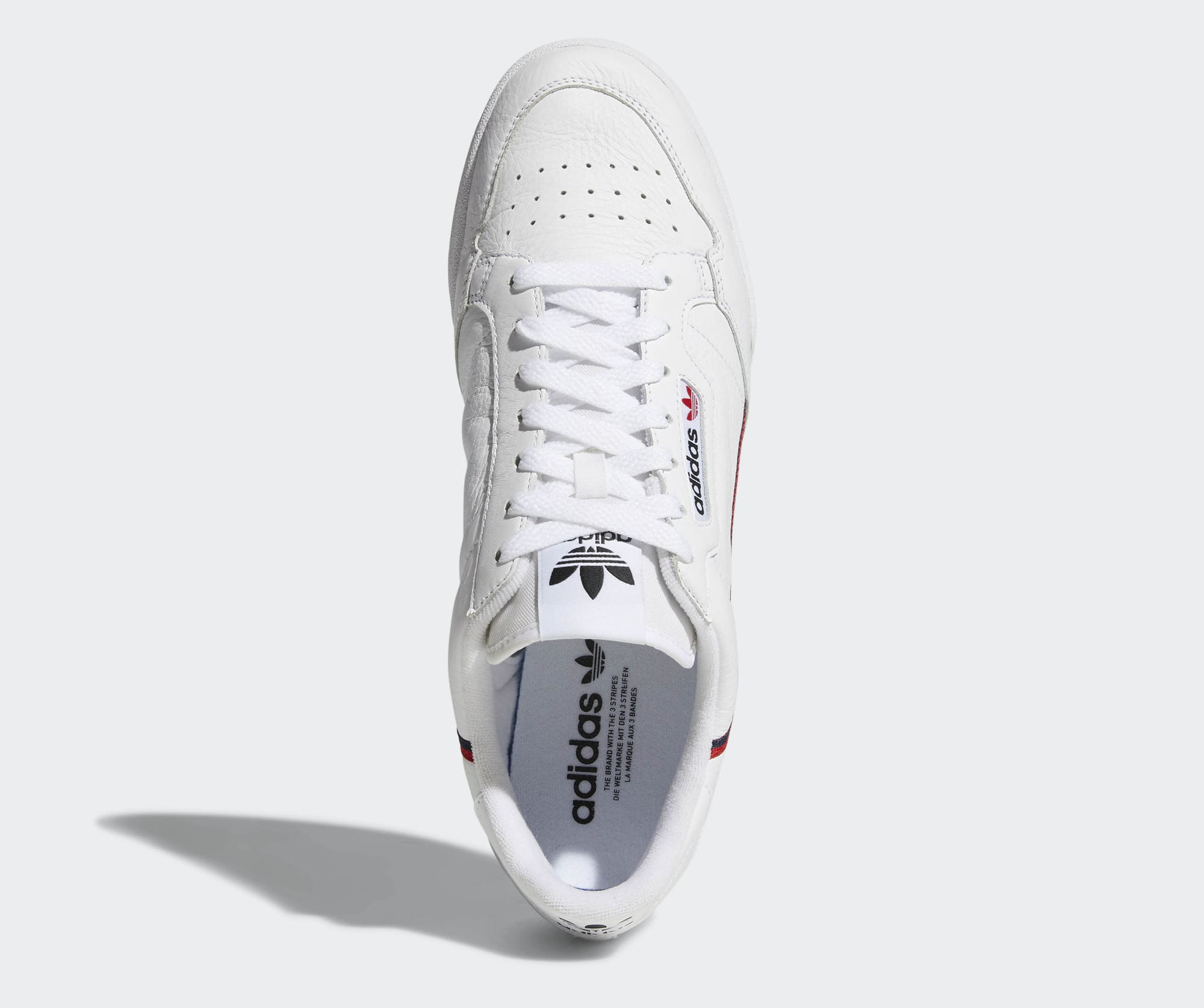 Adidas Continental 80 Rascal B41674 (Top)