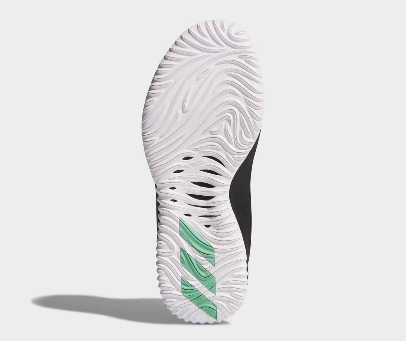 Adidas Dame 4 'Lillard Camp' F36563 (Sole)