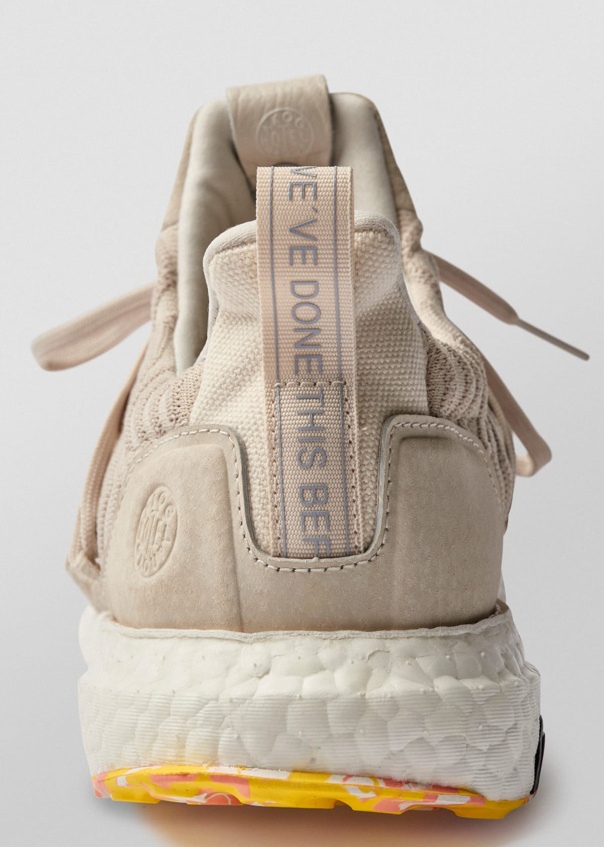 A Kind of Guise x Adidas Ultra Boost Collective (Heel)
