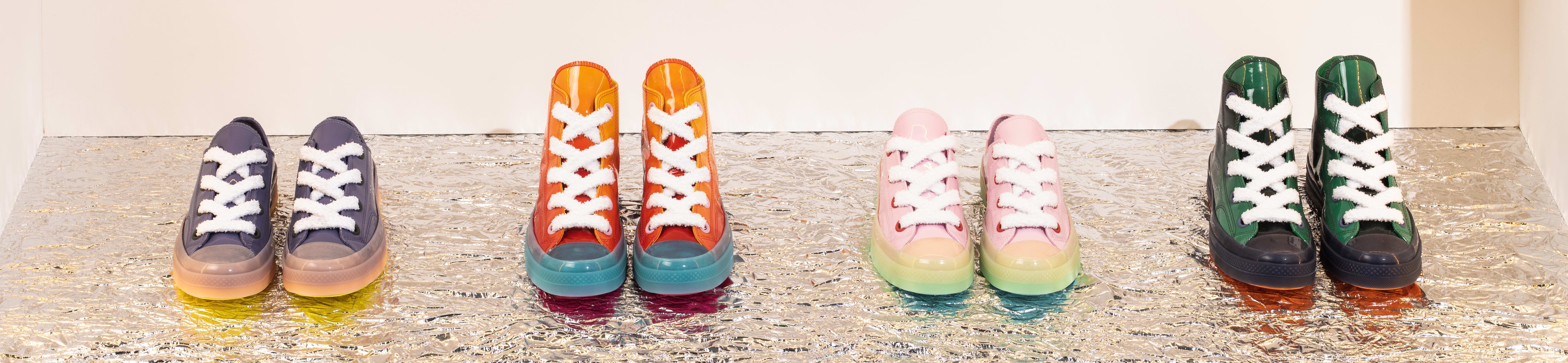JW Anderson x Converse Chuck 70 'Toy' Collection 1