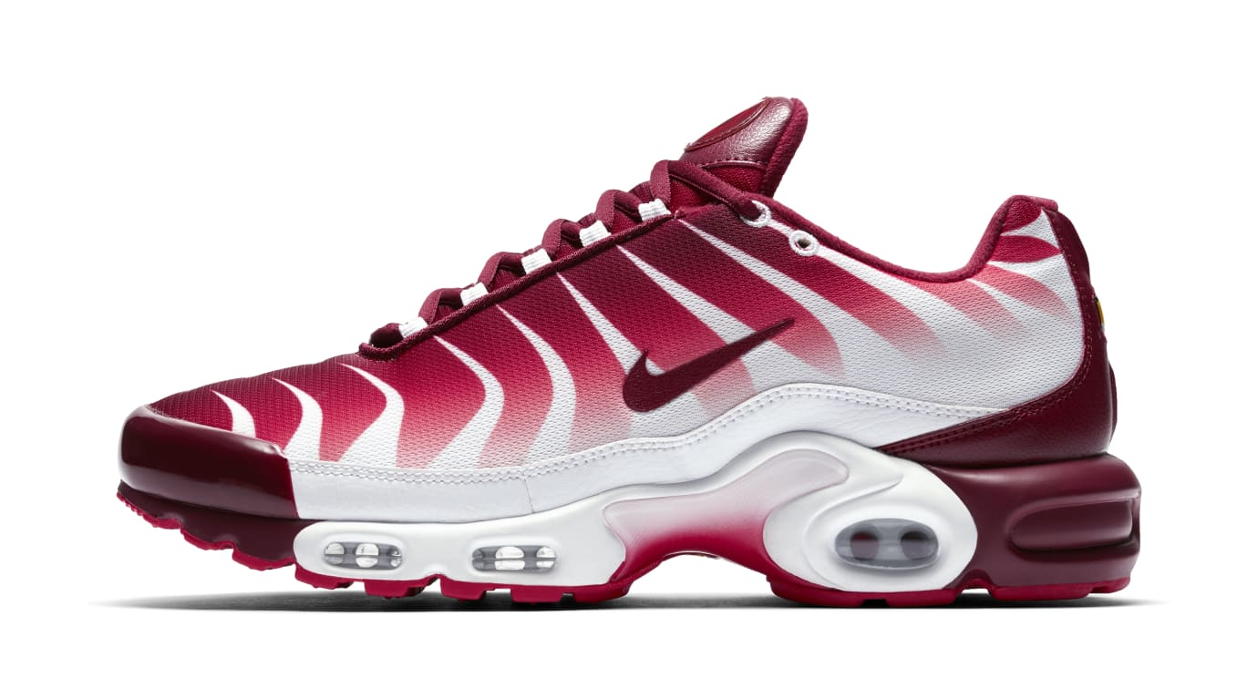 Nike Air Max Plus 'After the Bite' (Lateral)