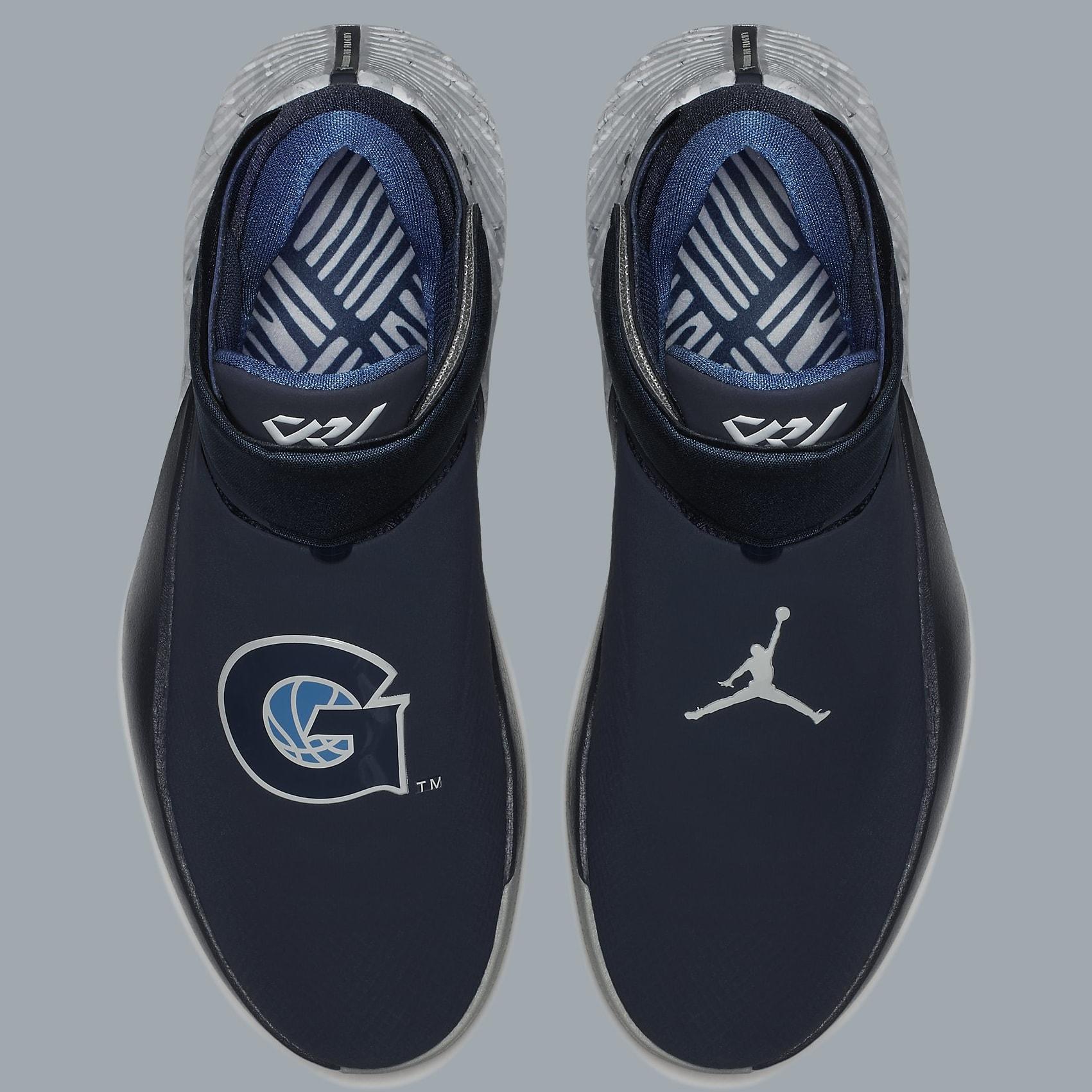 Jordan Westbrook Why Not Zer0.1 'Georgetown'
