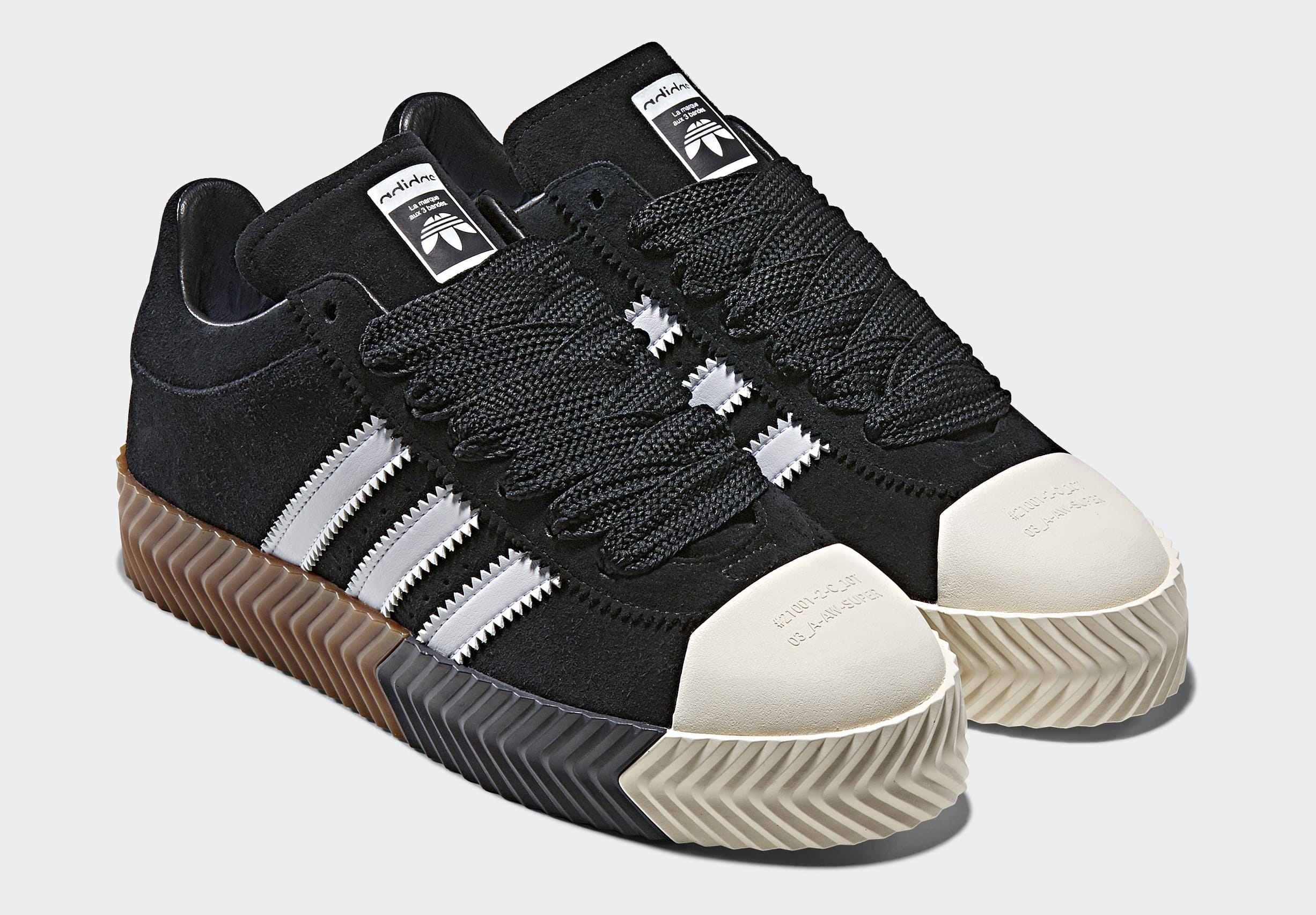 check out c2eb7 1ea4d Adidas Originals by Alexander Wang Fall/Winter 2018 ...