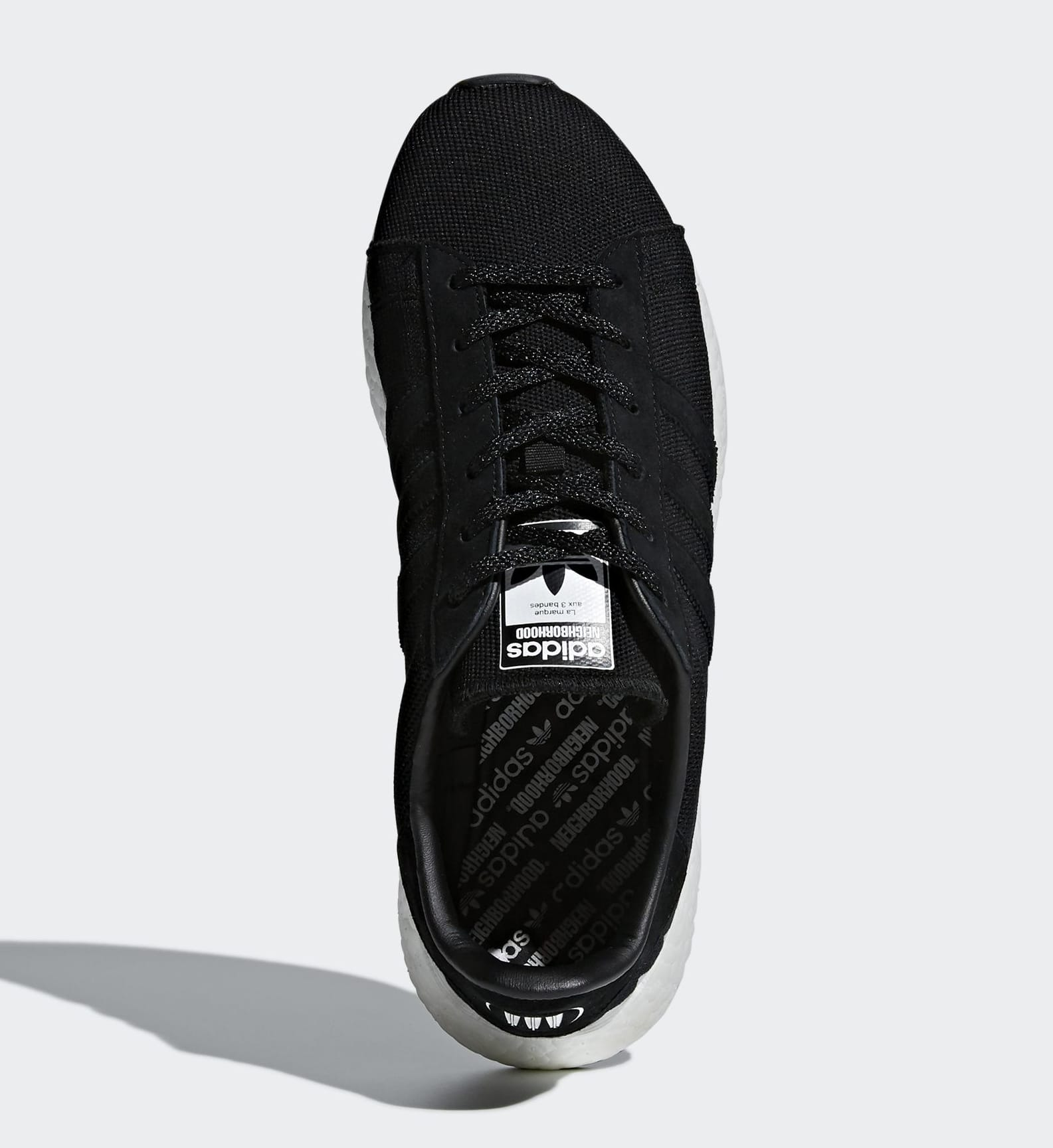 Neighborhood x Adidas Chop Shop DA8839 (Top)