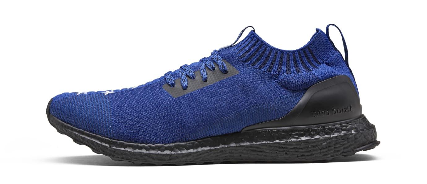 Études x Adidas Consortium Ultra Boost Uncaged D97732 Release Date ... 011b460e5513