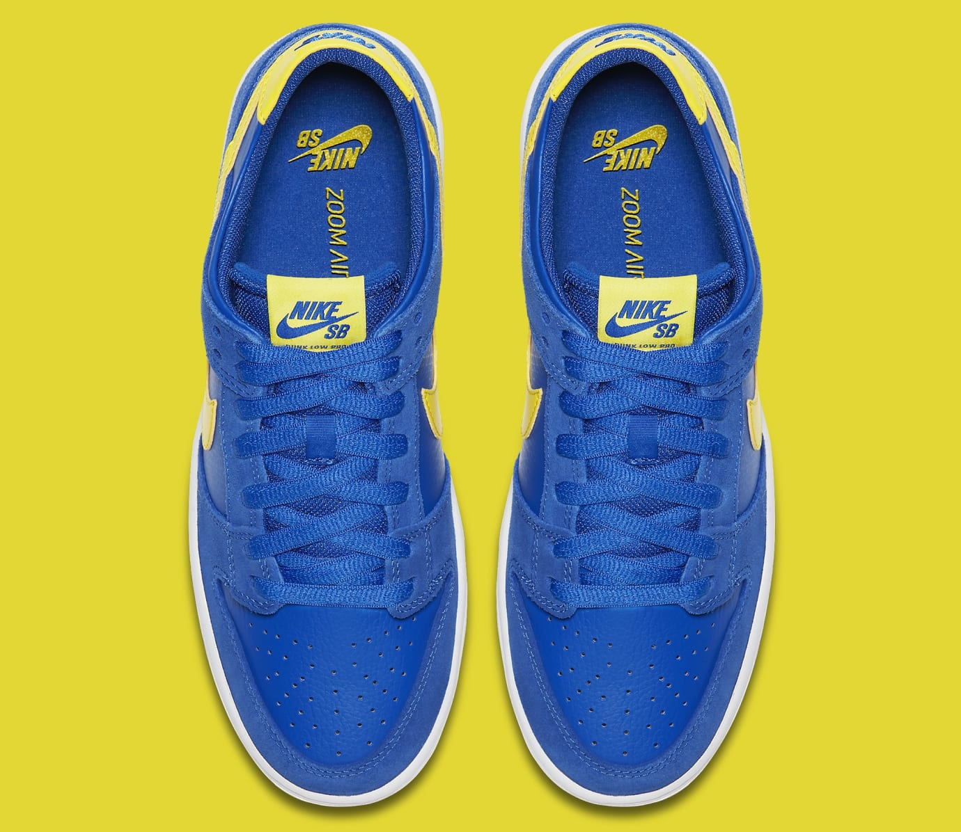 lowest price 00af3 8486c Image via Nike Nike SB Zoom Dunk Low Pro