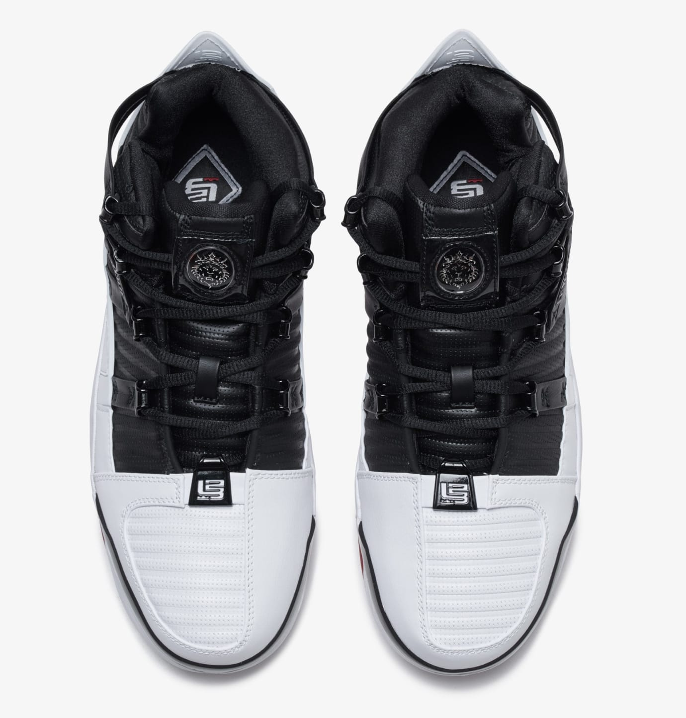 Nike Zoom LeBron 3 'Home' Top