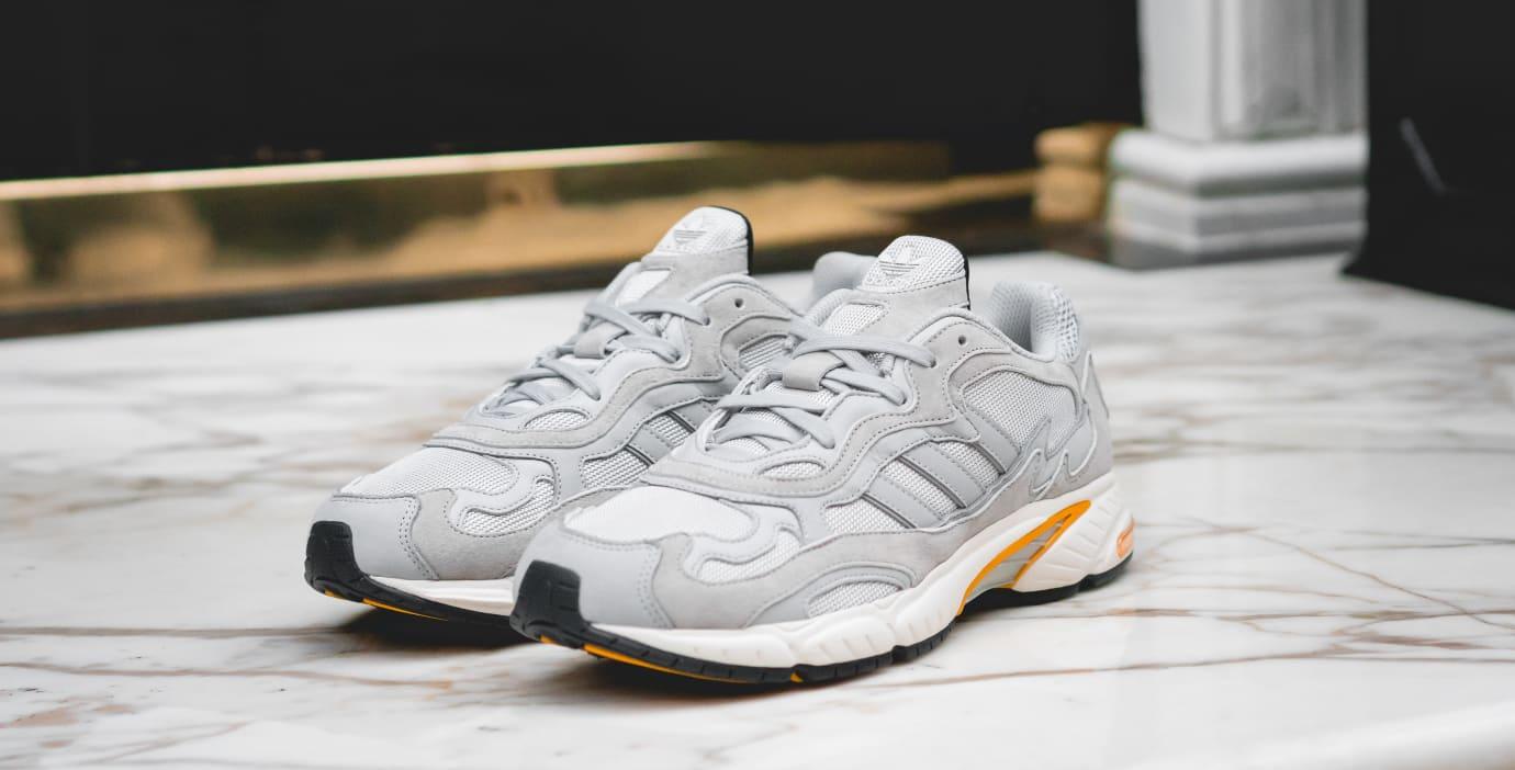 Adidas Temper Run 'Grey' (Pair)