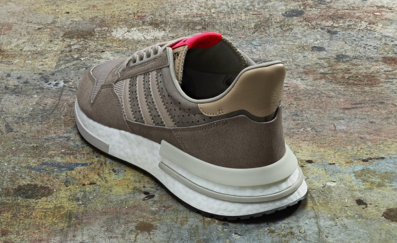 Adidas Consortium ZX500 RM BD7859 (Heel)