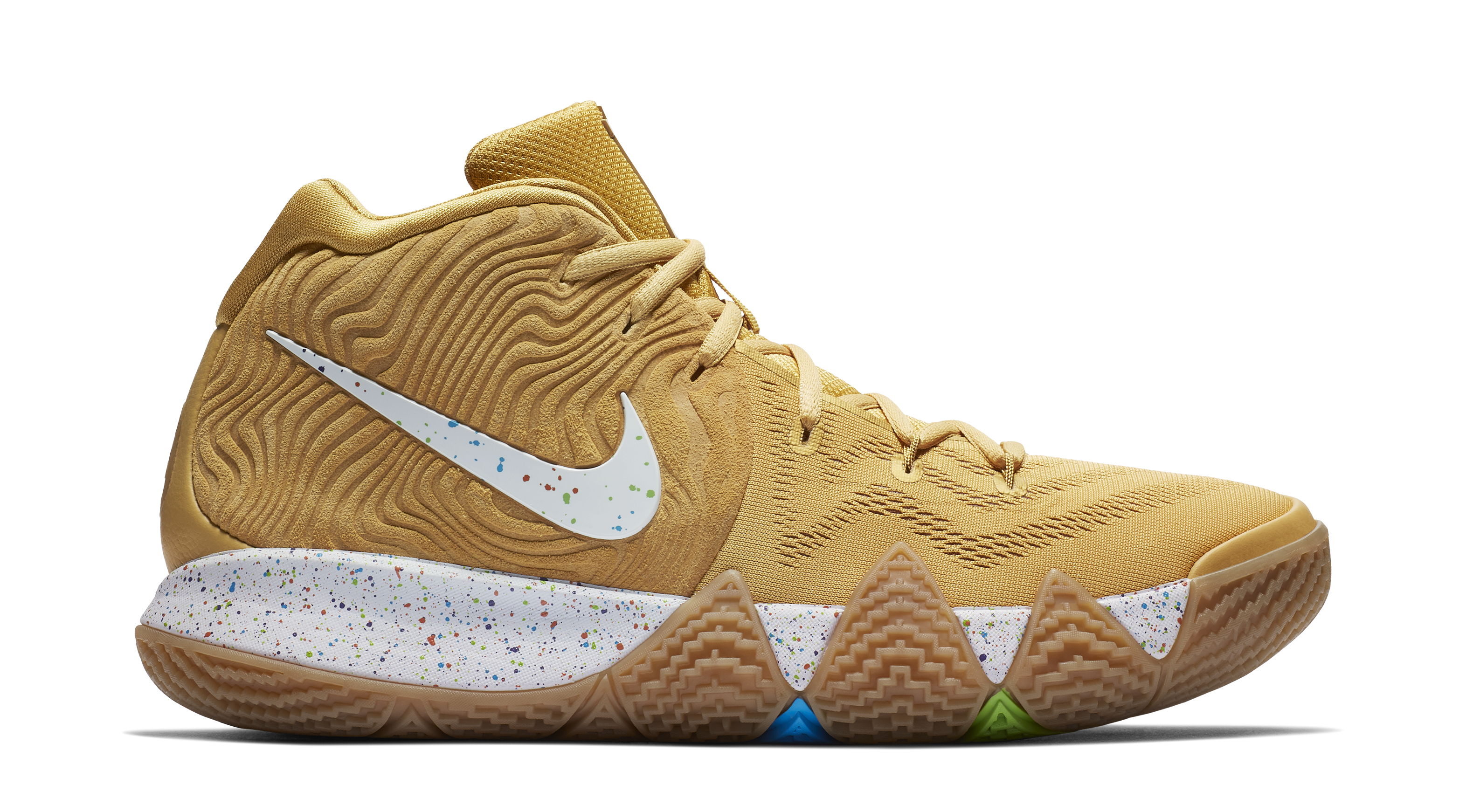 check out 94d4b 8df06 Nike Kyrie 4 'Cereal Pack' House of Hoops Early Release Date ...