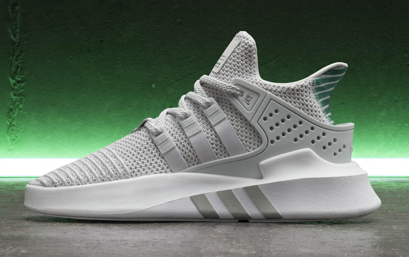 hot sales ac272 317f9 Image via Adidas Adidas EQT Basketball ADV CQ2995 (Medial)