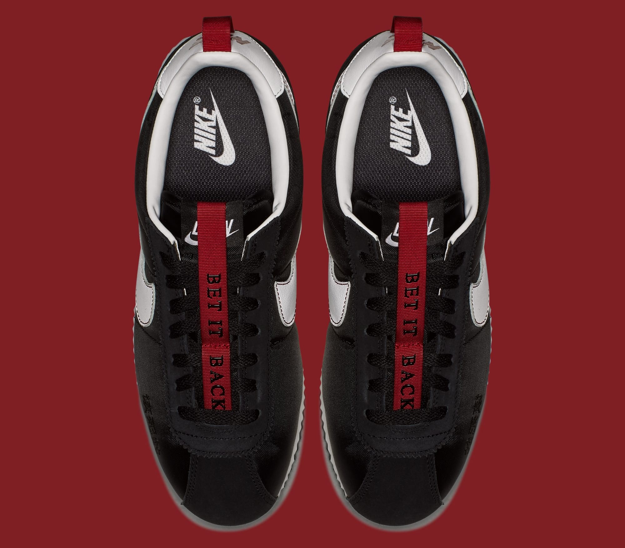 Kendrick Lamar x Nike Cortez Kenny 3 BV0833-016 (Top)