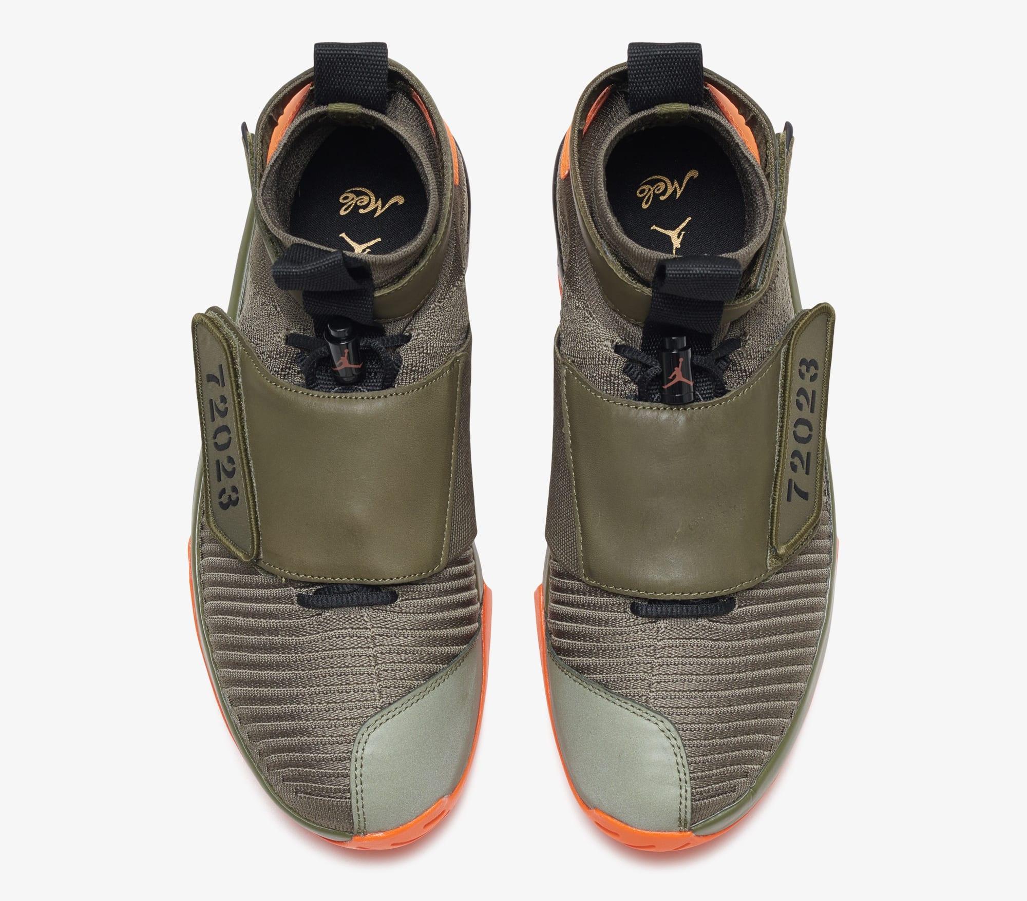 Air Jordan 20 Flyknit