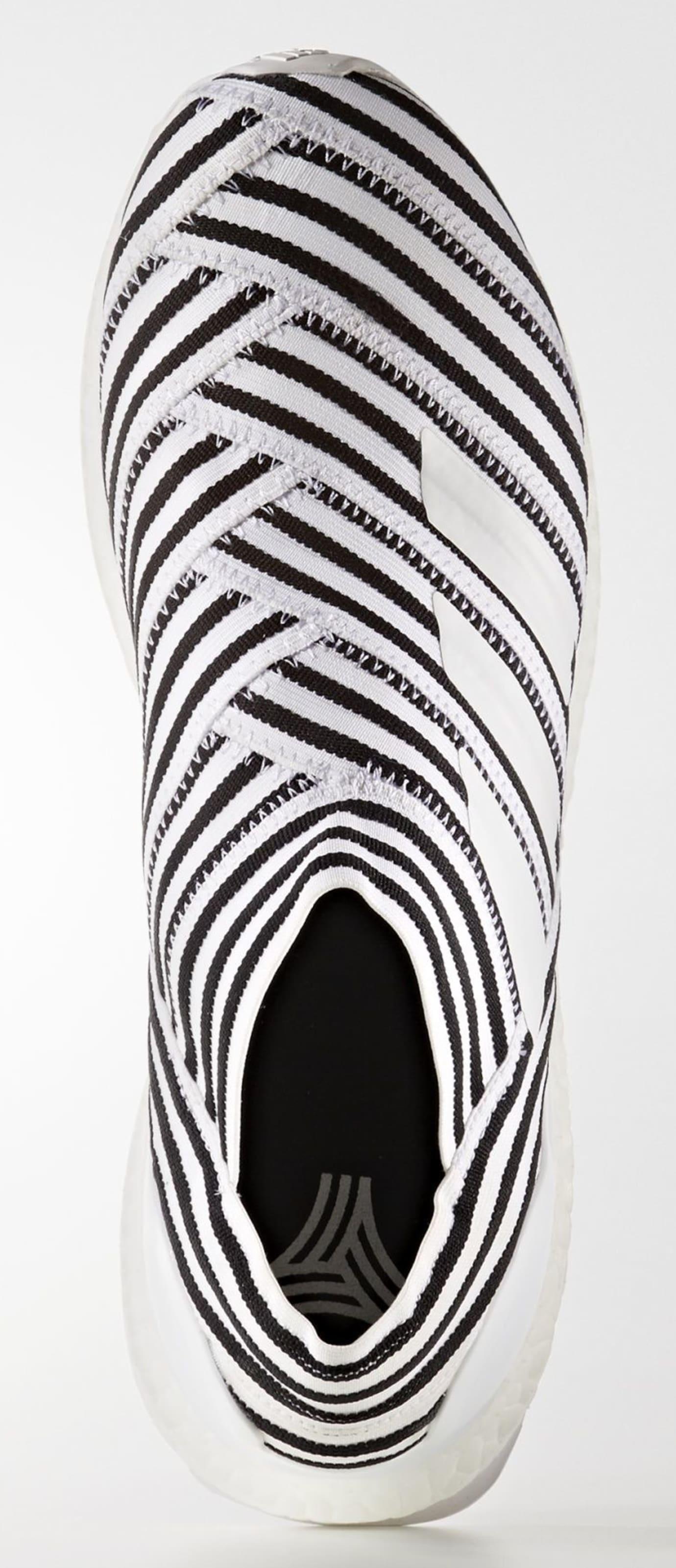 Adidas Nemeziz Tango 17+ 360 Agility 'Running White/Running White/Core Black' CG3656 (Top)