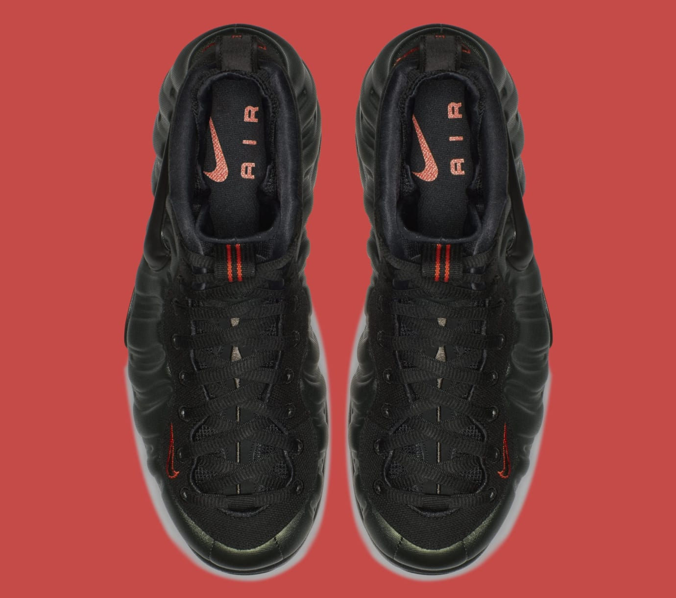 8c867687ed7 Image via Nike Nike Air Foamposite Pro  Sequoia  624041-304 (Top)