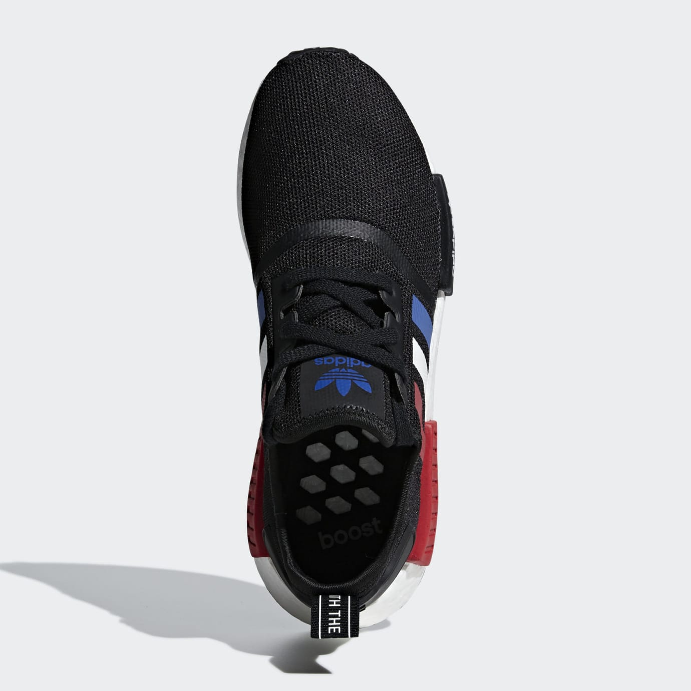 check out 02634 0ee14 Adidas NMD R1 Color Pack Tricolor Release Date F99712 | Sole ...