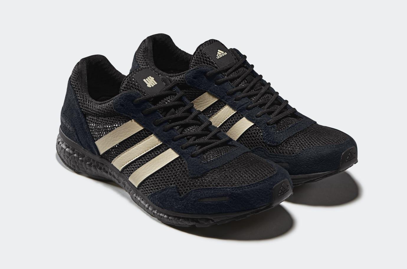 Undefeated x Adidas adiZero Adios 3 B22483 (Pair)