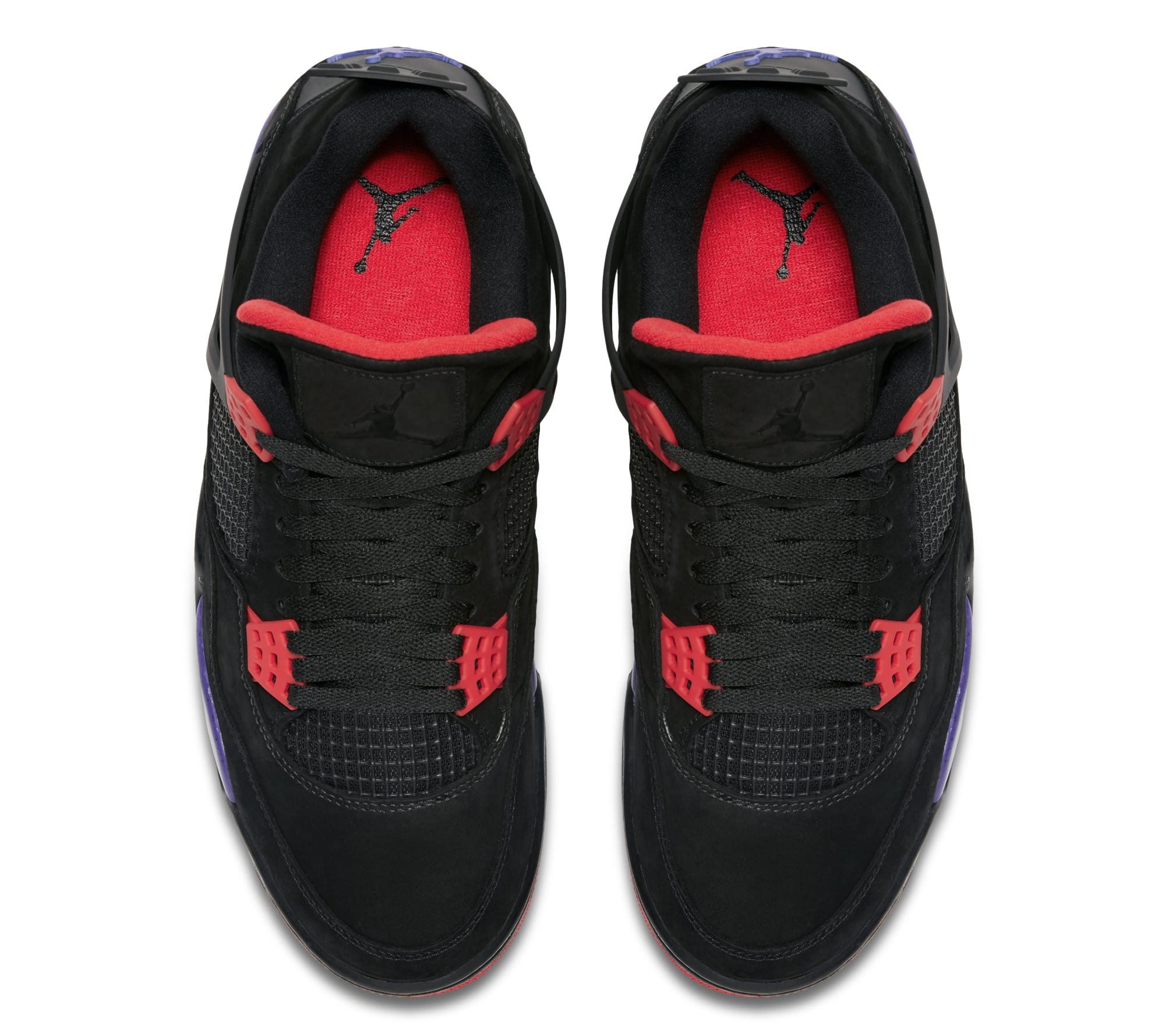 b07ef59ef4d Air Jordan 4 Retro NRG 'Black/University Red/Court Purple ' AQ3816-056  Release Date | Sole Collector