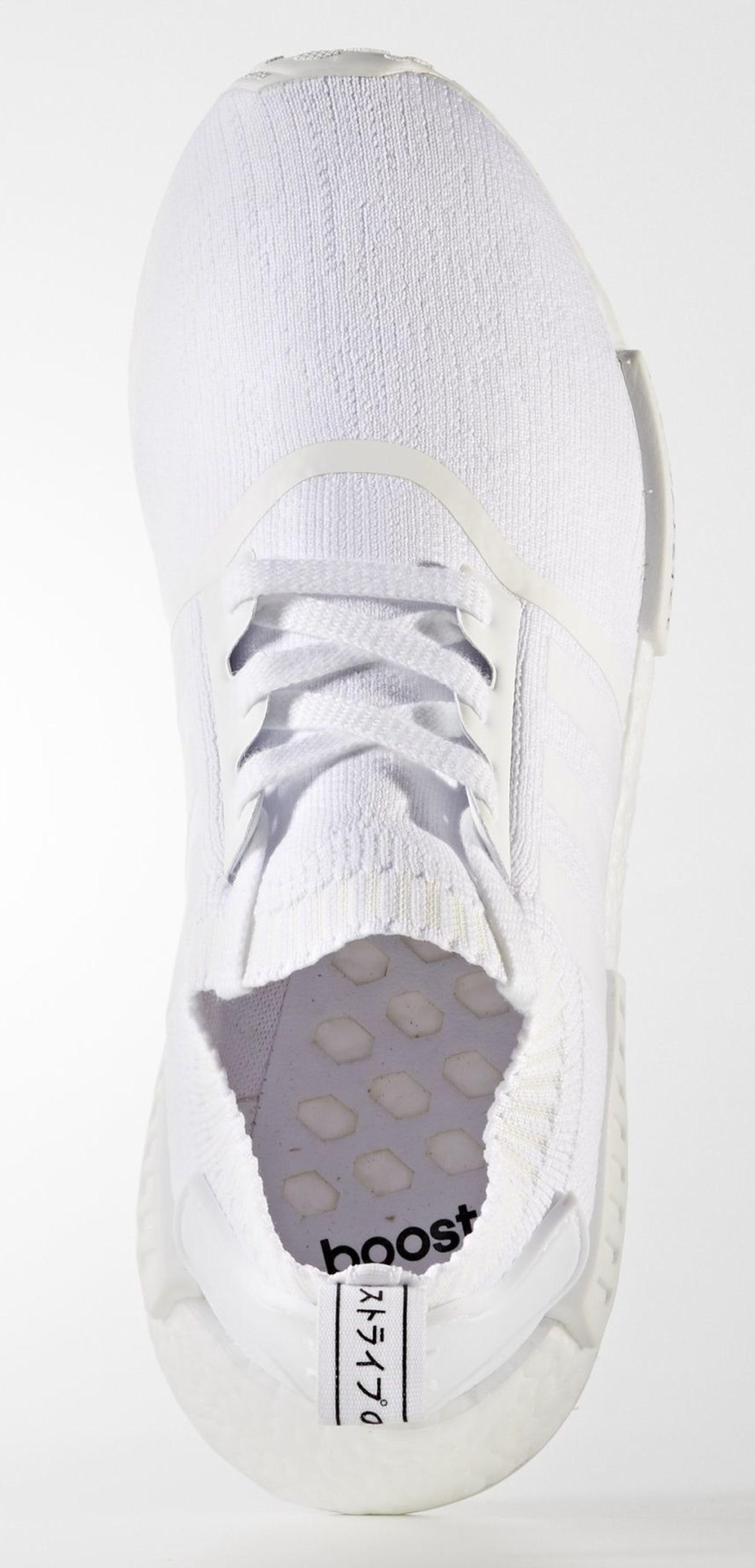 Adidas NMD_R1 PK 'Japan Pack' BZ0221 (Top)