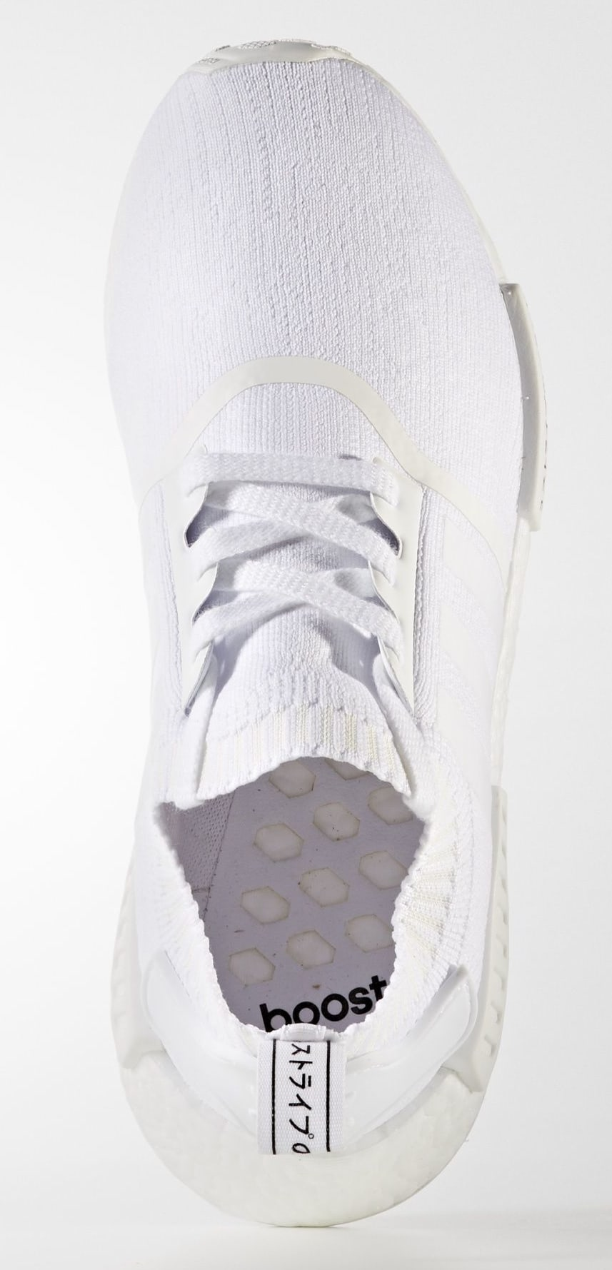Cheap Adidas Originals NMD Primeknit VS Ultraboost #Pickone Battle With Dj