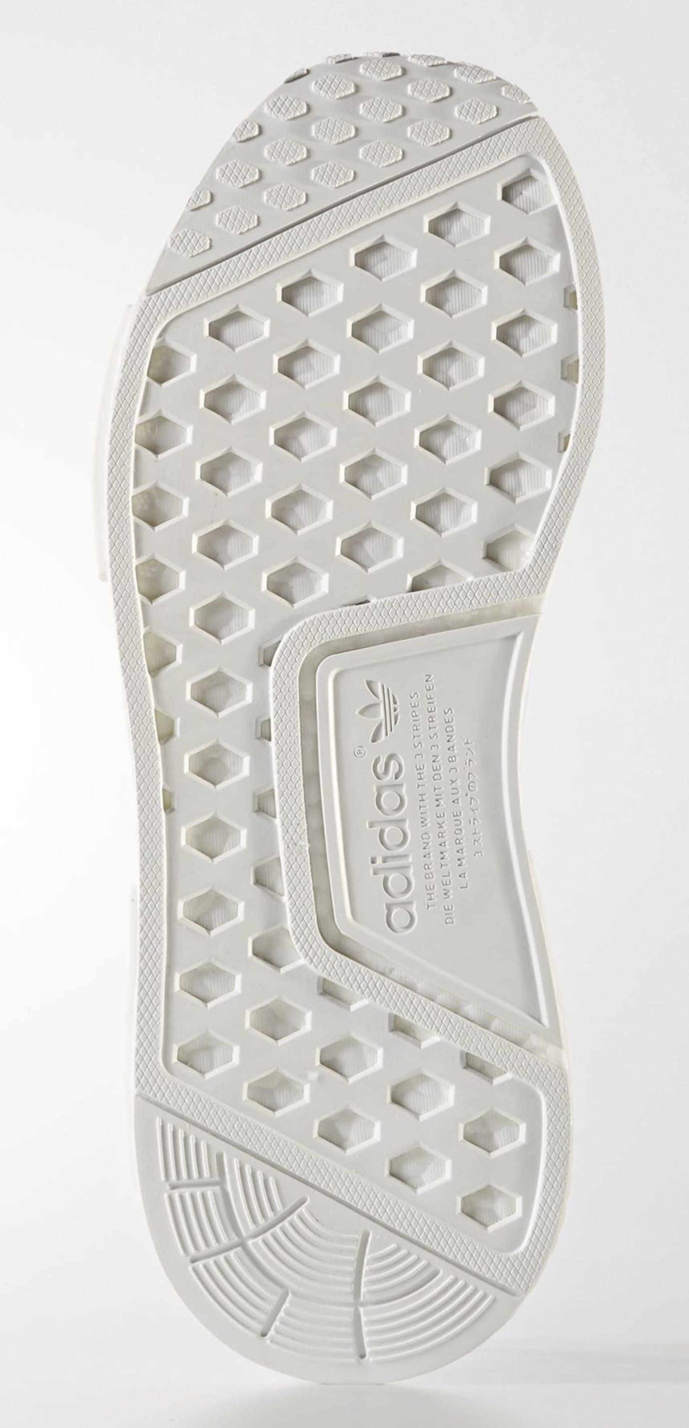 Adidas NMD_R1 Primeknit 'Japan Pack' Release Date,'Triple