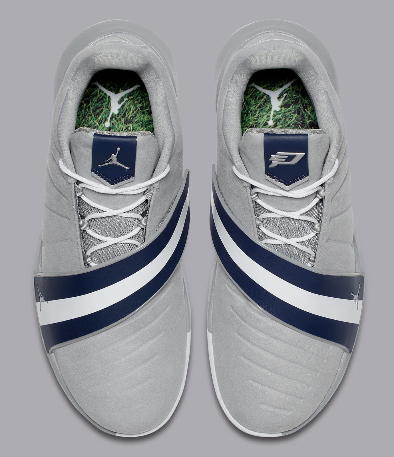 clearance custom dallas cowboys jordans aea08 37f7d