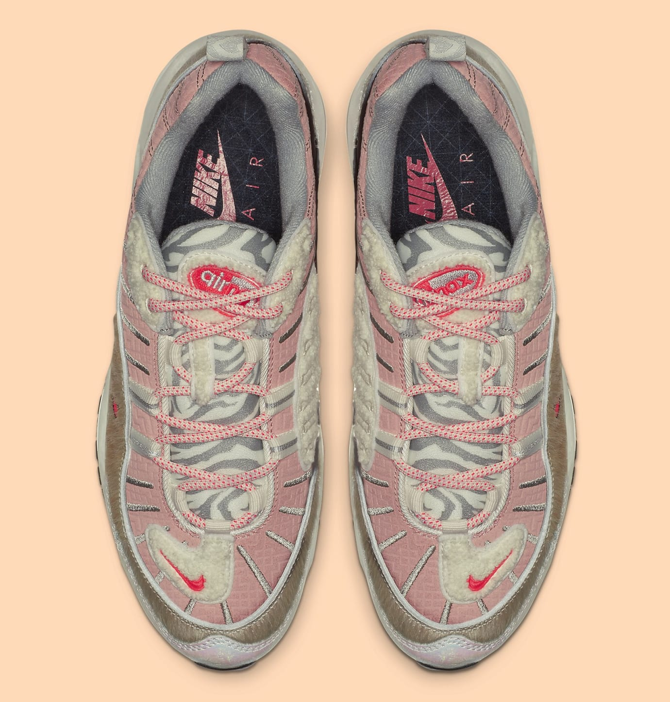 Image via Nike nike-air-max-98-womens-chinese-new-year- 63f45d225