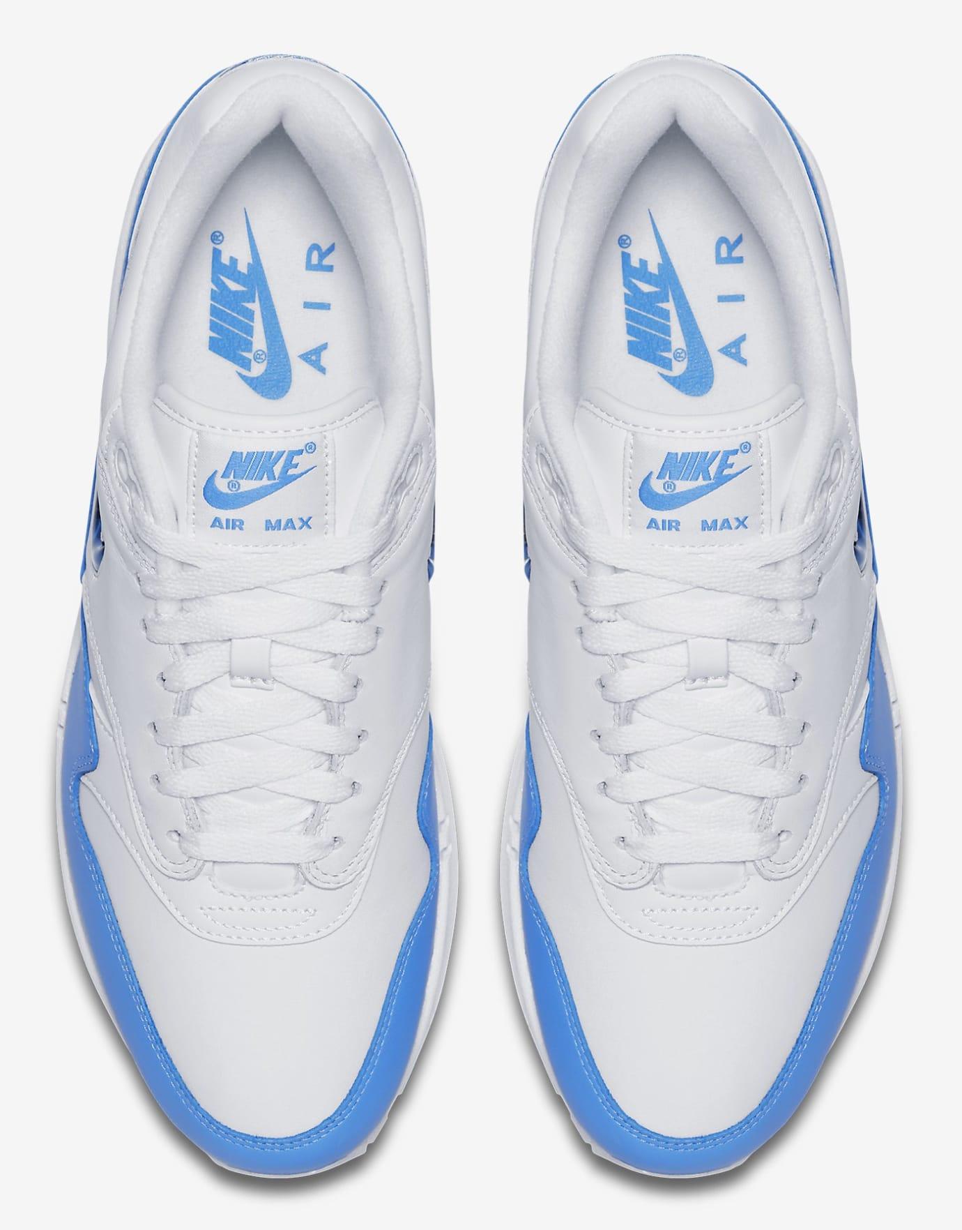 Nike Air Max 1 'Jewel' 918354-102 (top)