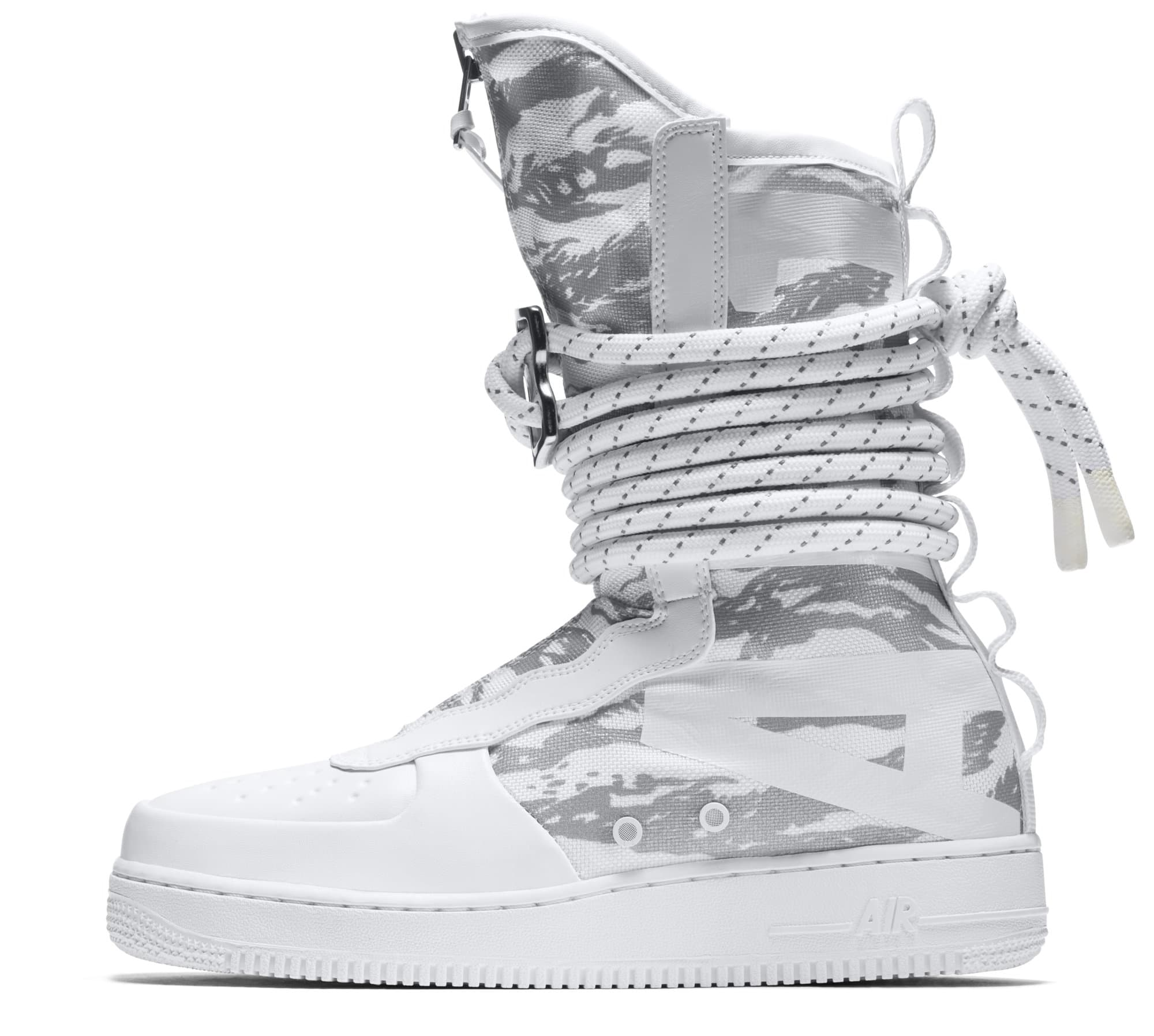 Nike AF1 Boot Winterized